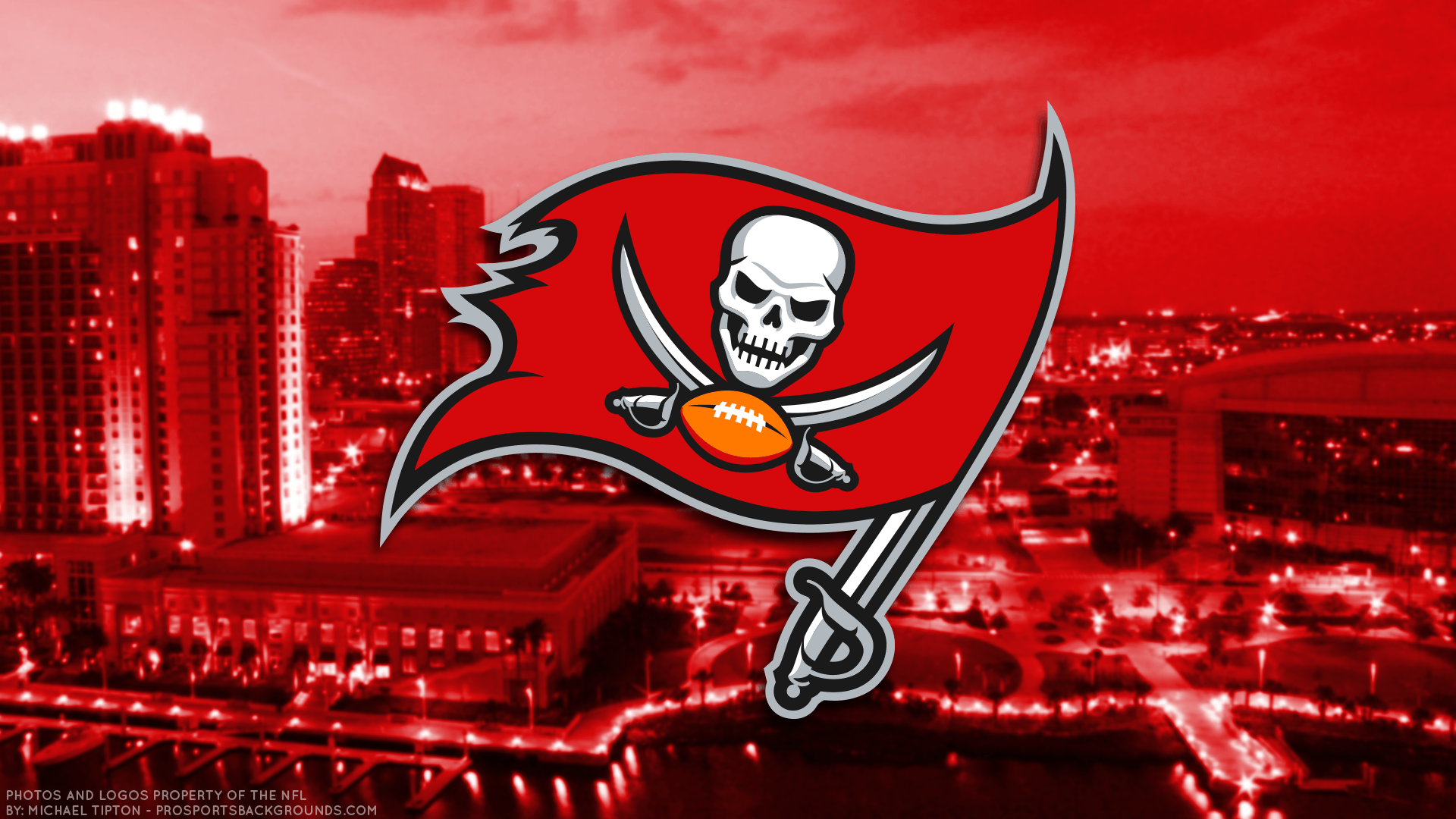 Tampa Bay Buccaneers Wallpapers - PC |iPhone| Android