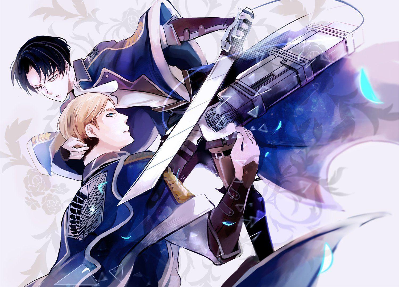 62 Gambar Anime Anime Keren HD Terbaru