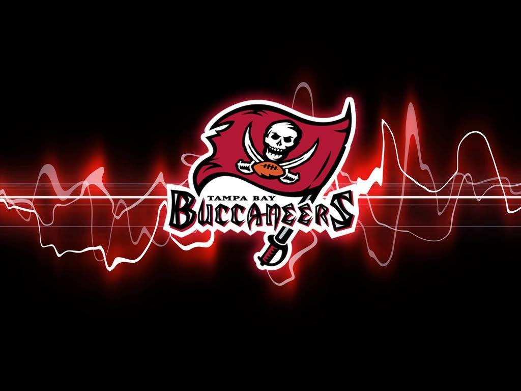 Tampa Bay Bucs iPhone Wallpaper - WallpaperSafari