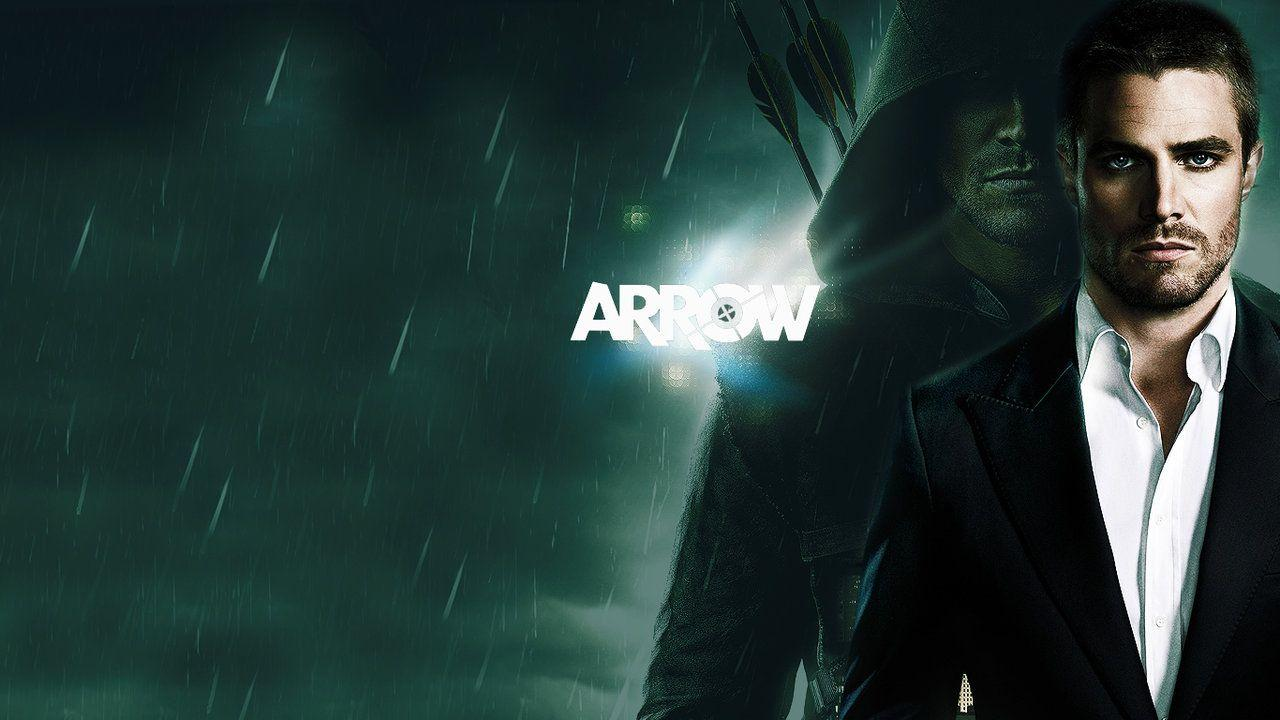 Arrow Tv Series Oliver Queen Actor Stephen Amell Hd Wallpaper Tv