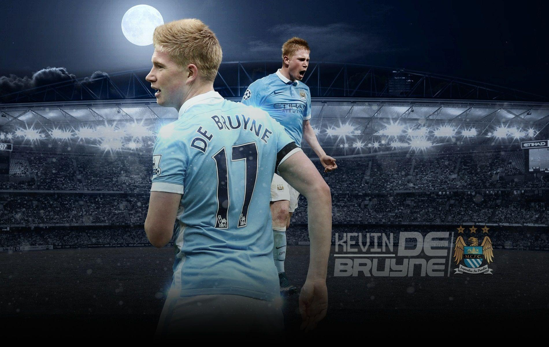 Kevin De Bruyne Wallpapers Wallpaper Cave