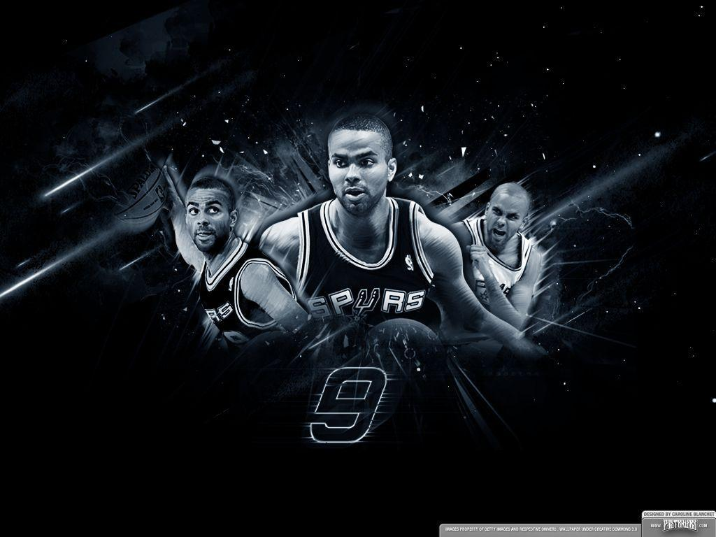 Tony Parker Wallpaper | Posterizes | The Magazine
