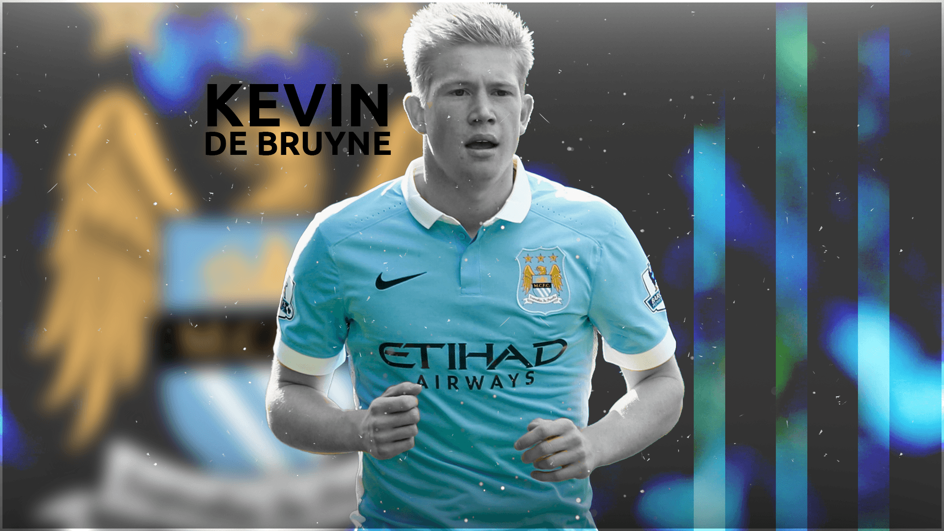 Kevin De Bruyne Wallpapers