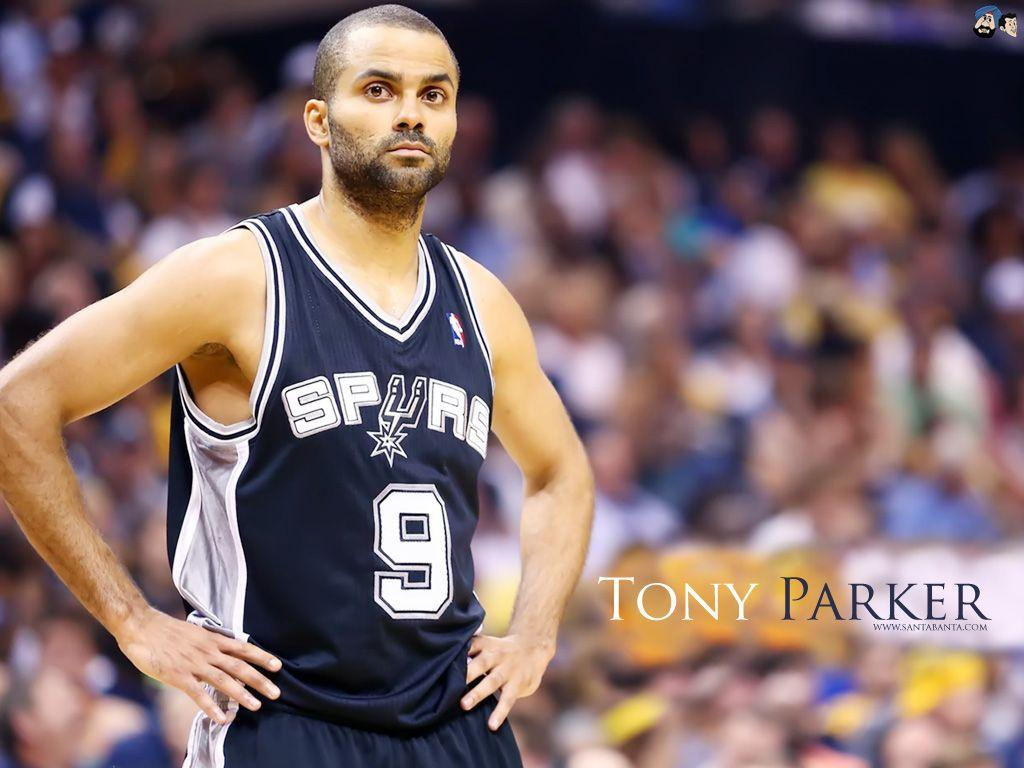 Tony Parker Wallpaper #1
