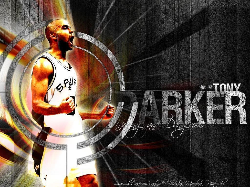 Tony Parker 2013 Wallpaper Wide #6962604