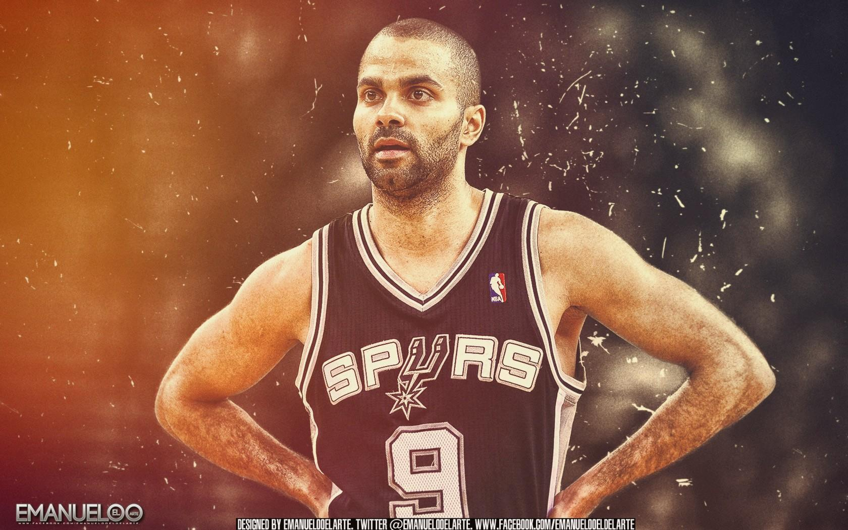 Tony Parker - Bing images