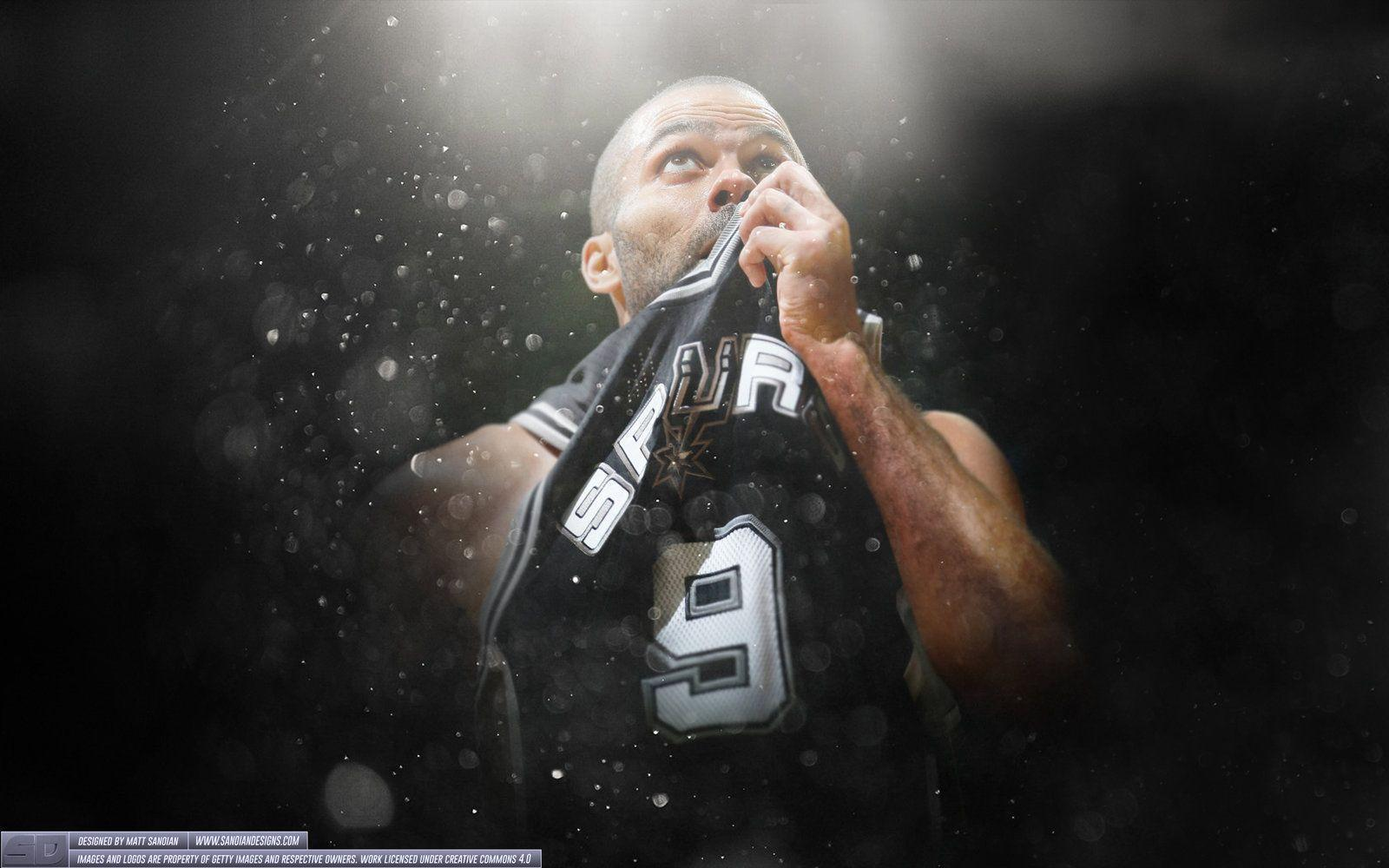 Tony Parker Wallpaper 51520 | SUPERCOLOR