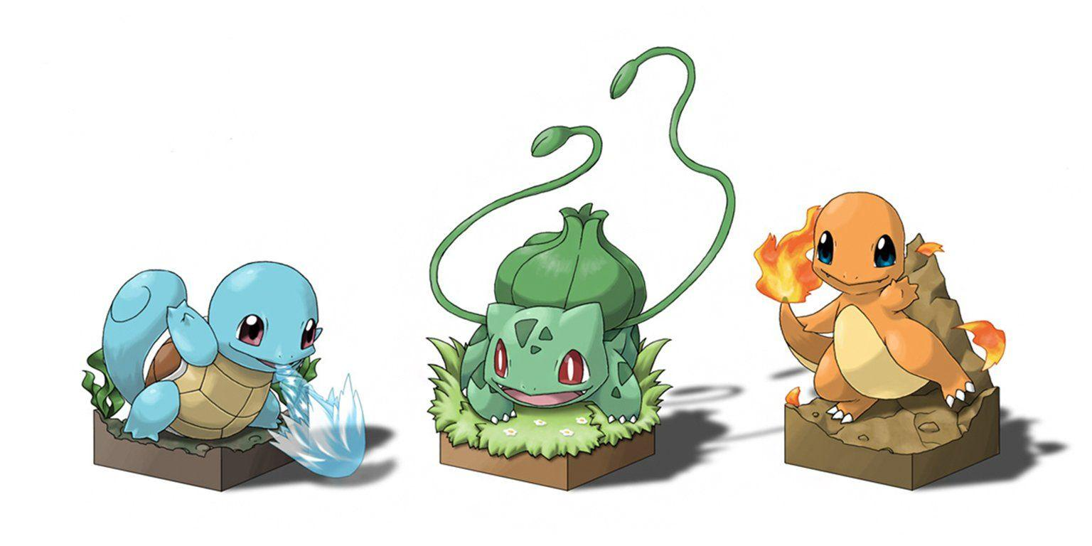 97 Bulbasaur (Pokémon) HD Wallpapers | Background Images ...