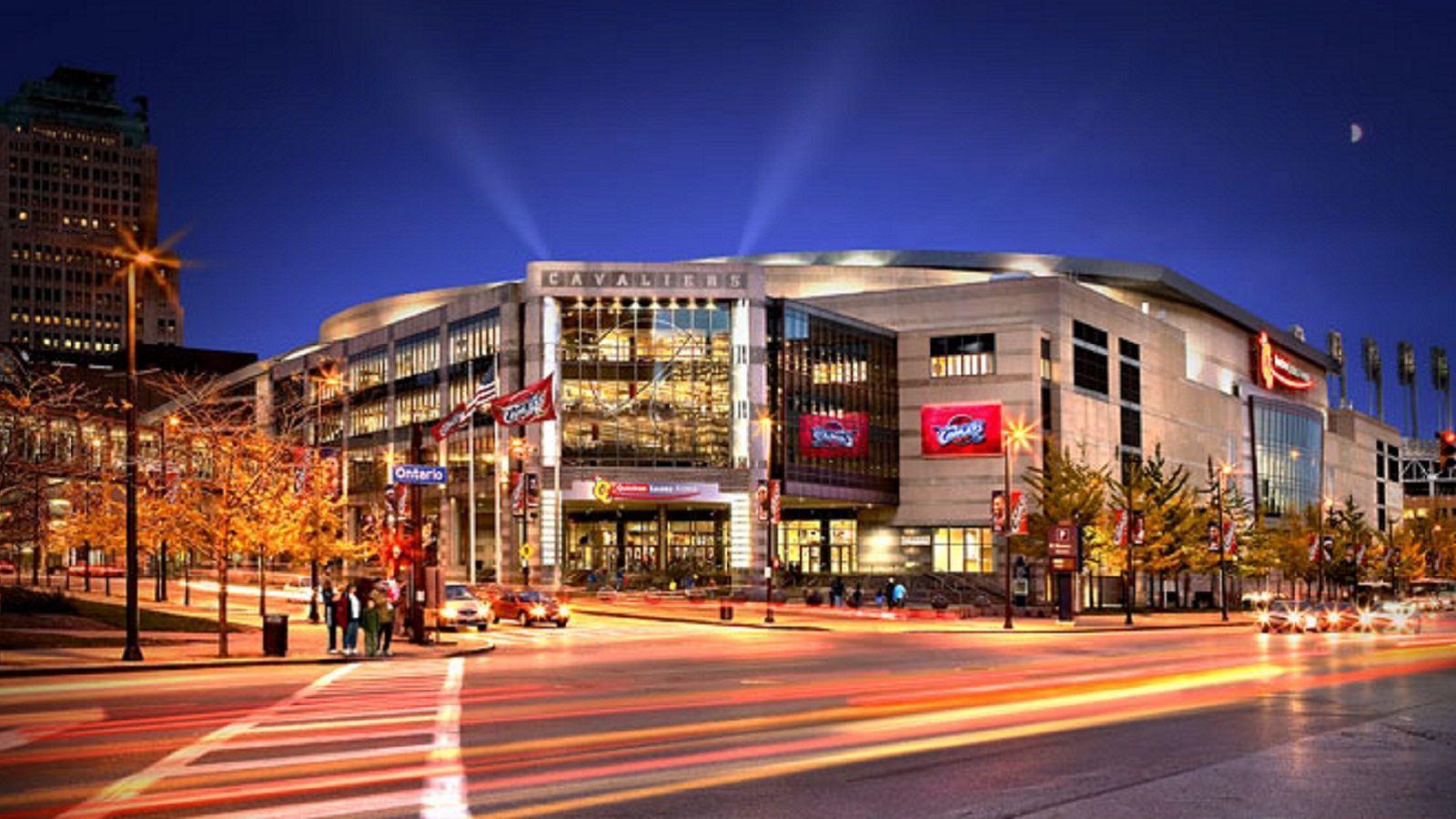 Hotels Near Quicken Loans Arena