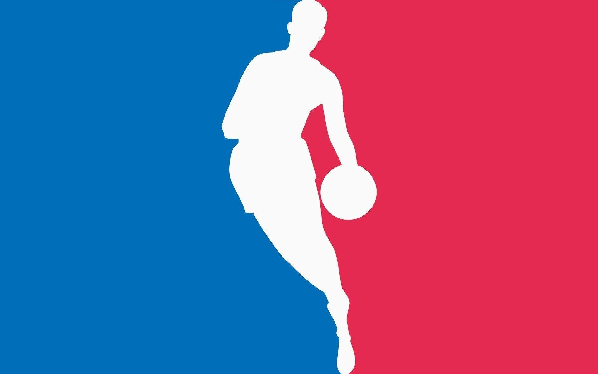 NBA Logo Basketball Sport wallpaper | 1920x1200 | #9489
