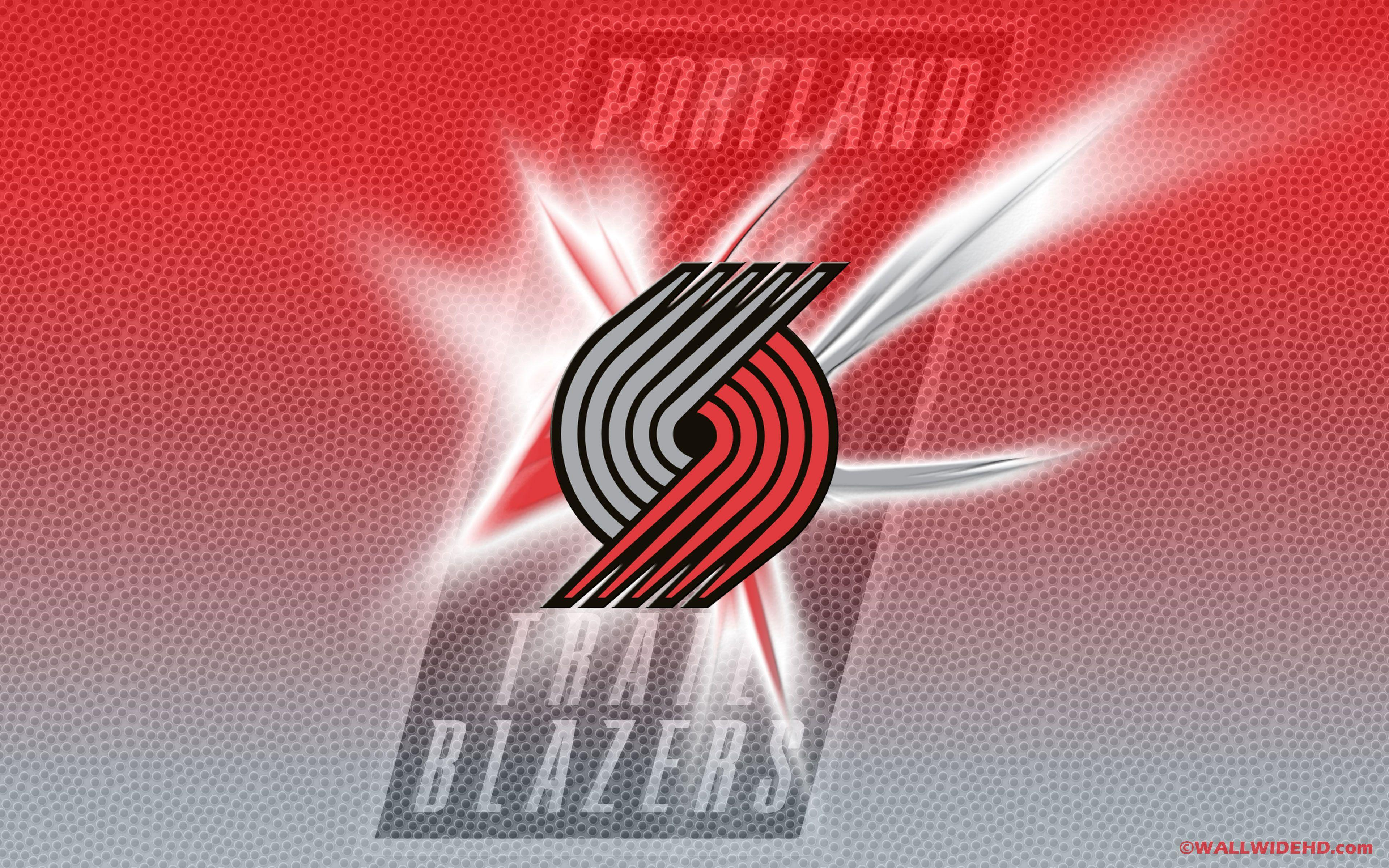 images of the trail blazers logos | Portland Trail Blazers 2014 ...
