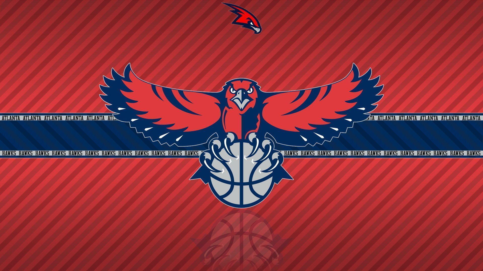 1920x1080 Basketball, Atlanta Hawks, Nba, Atlanta Hawks Logo Nba ...