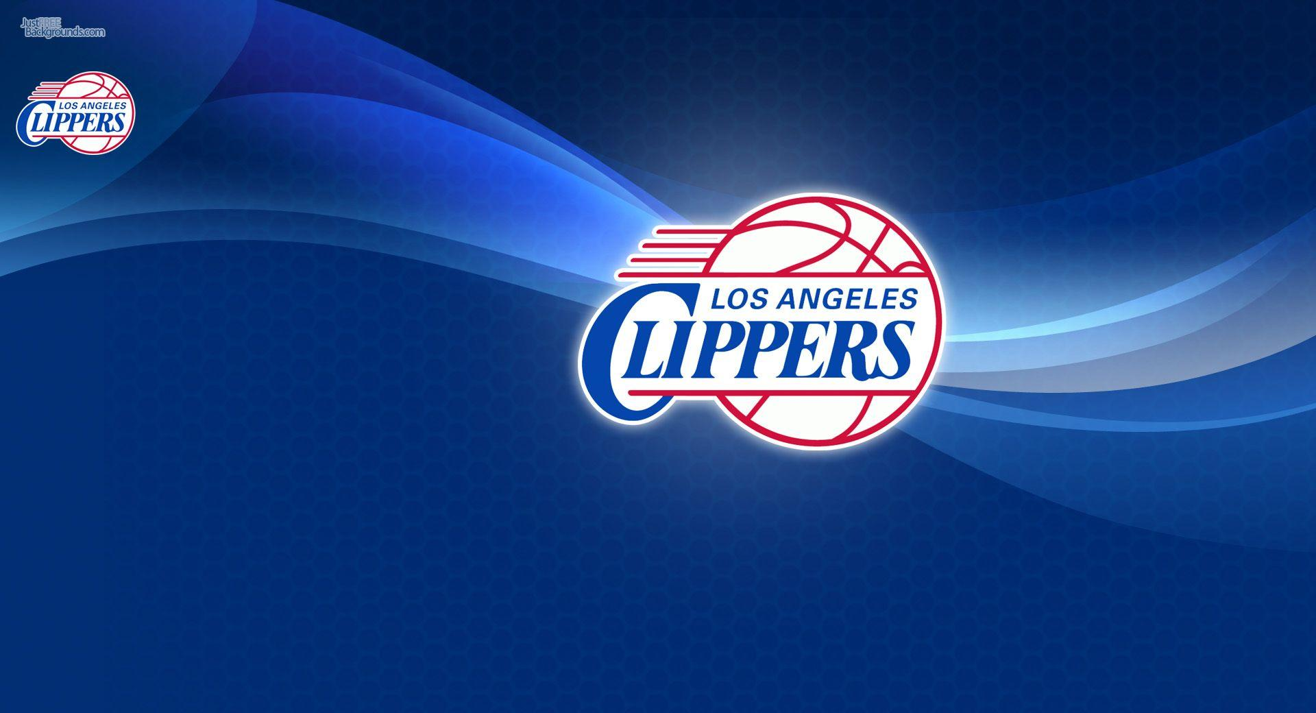 Bcierron: Los Angeles Clippers Logo Nba Wallpaper Images