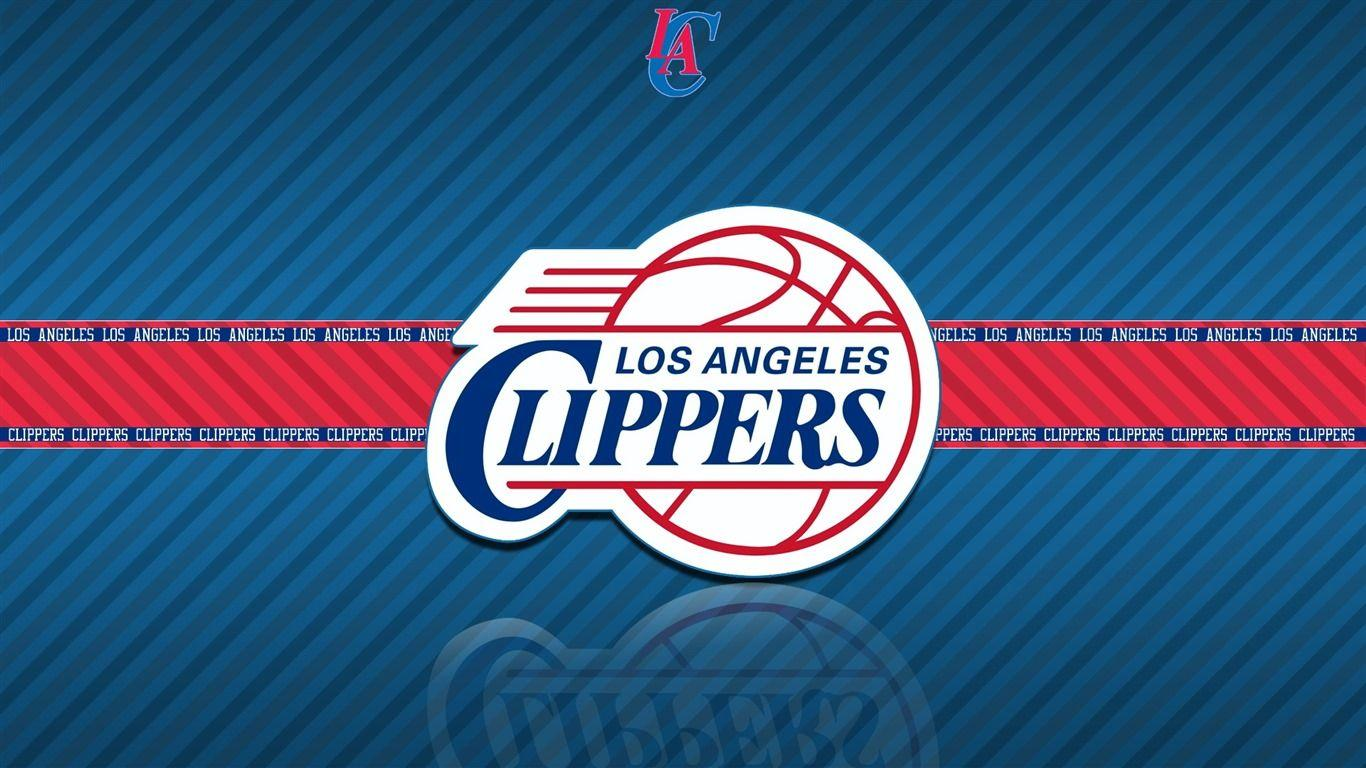 Clippers Logo 2015 - wallpaper.
