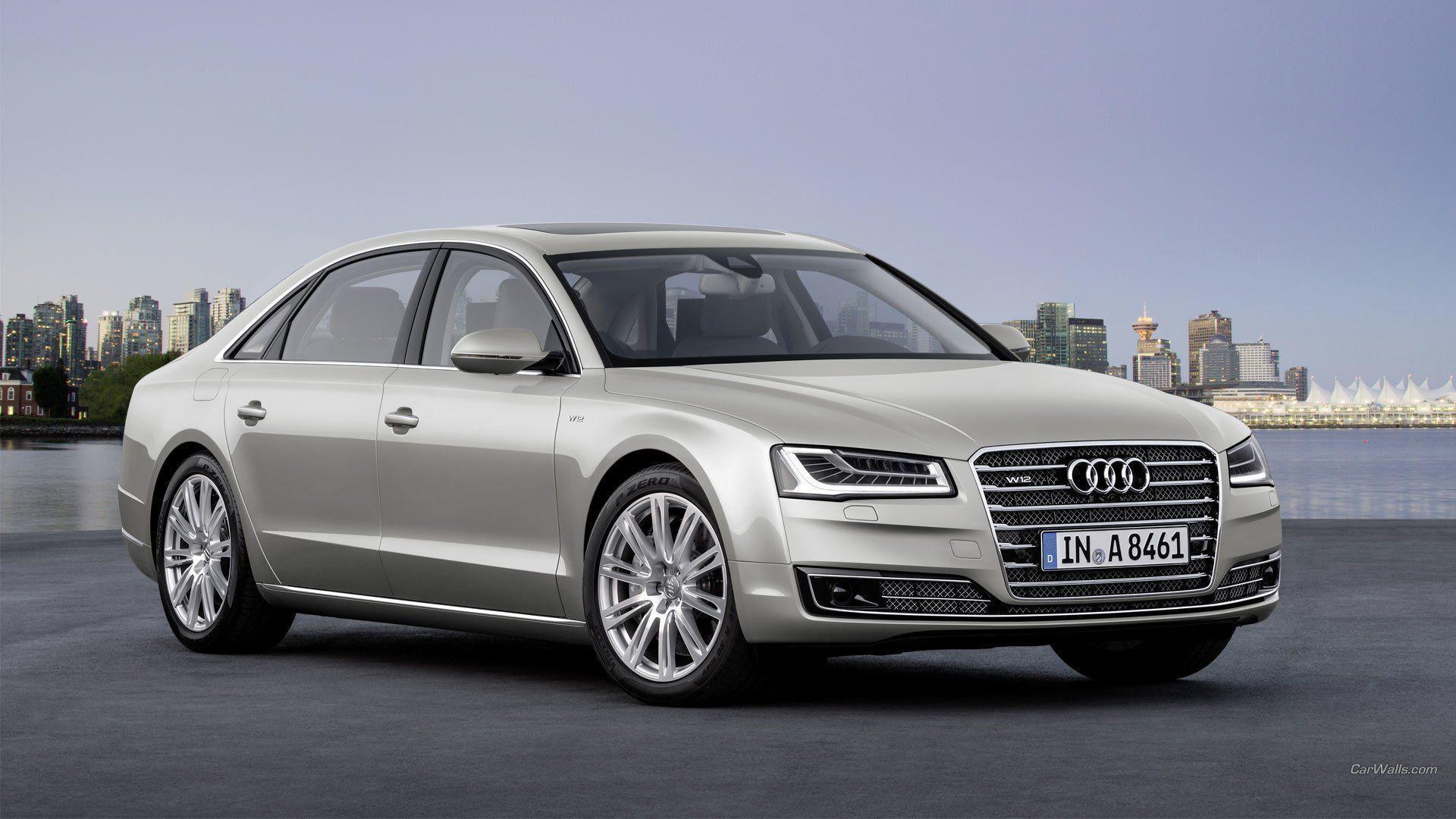Audi A8 Wallpapers Wallpaper Cave