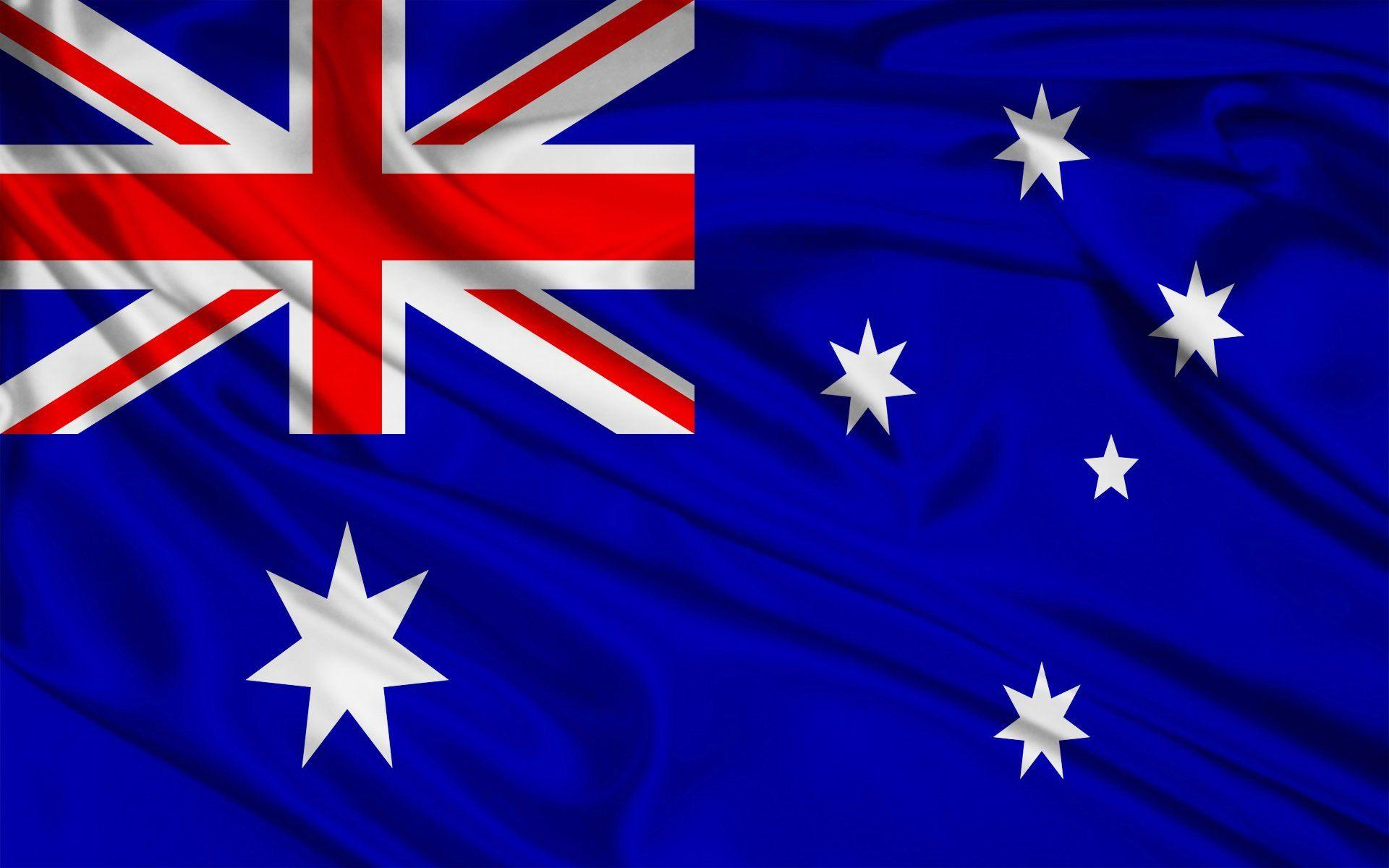 Australia Flag Wallpapers - Wallpaper Cave