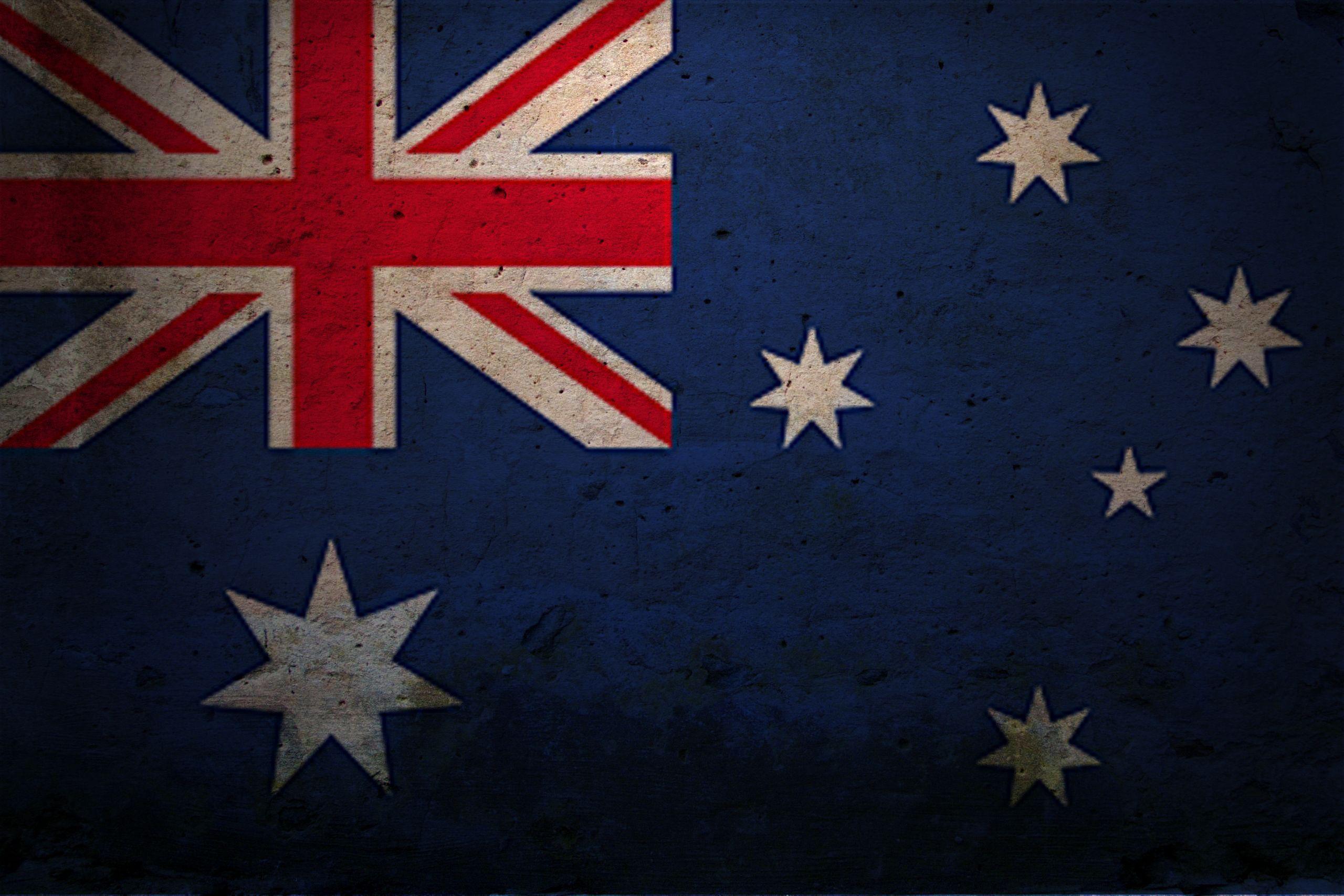 New Zealand Flag Wallpaper: Australia Flag Wallpapers