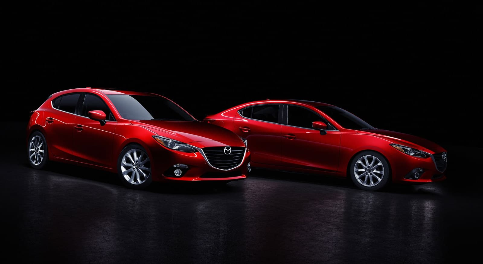 Mazda 3 Wallpapers Wallpaper Cave