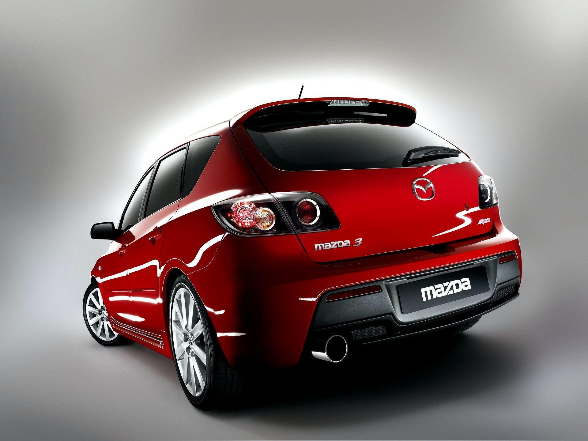 Kekurangan Mazda 3 2005 Perbandingan Harga