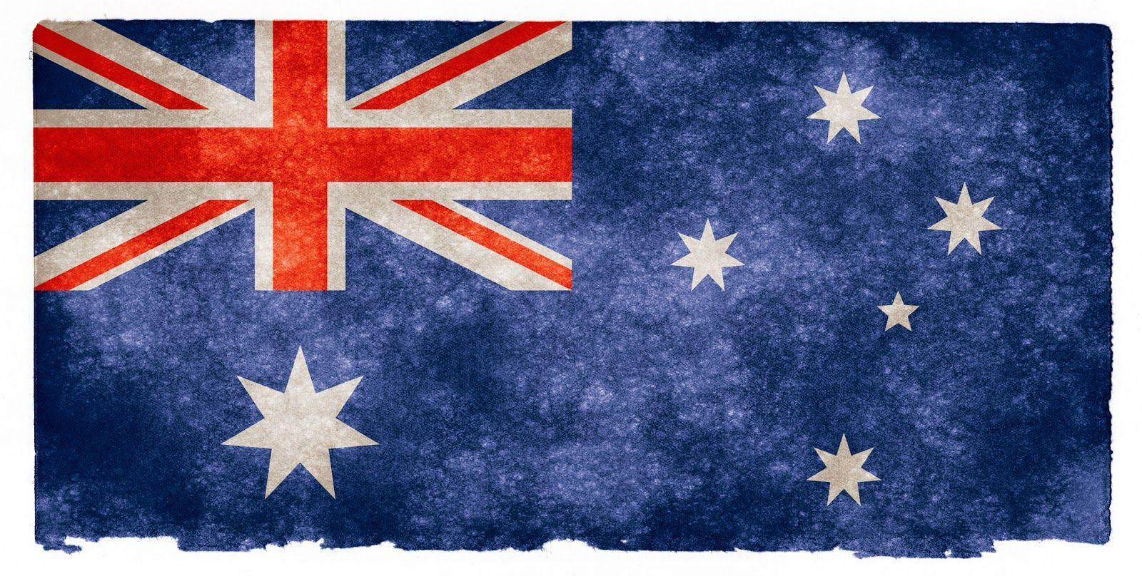 Australia Flag Wallpapers Wallpaper Cave