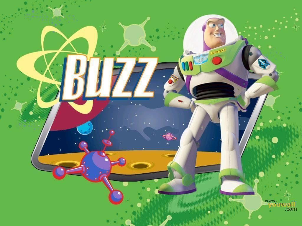 buzz lightyear wallpapers wallpaper cave