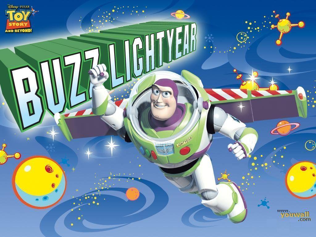 Buzz Lightyear Wallpapers Wallpaper Cave