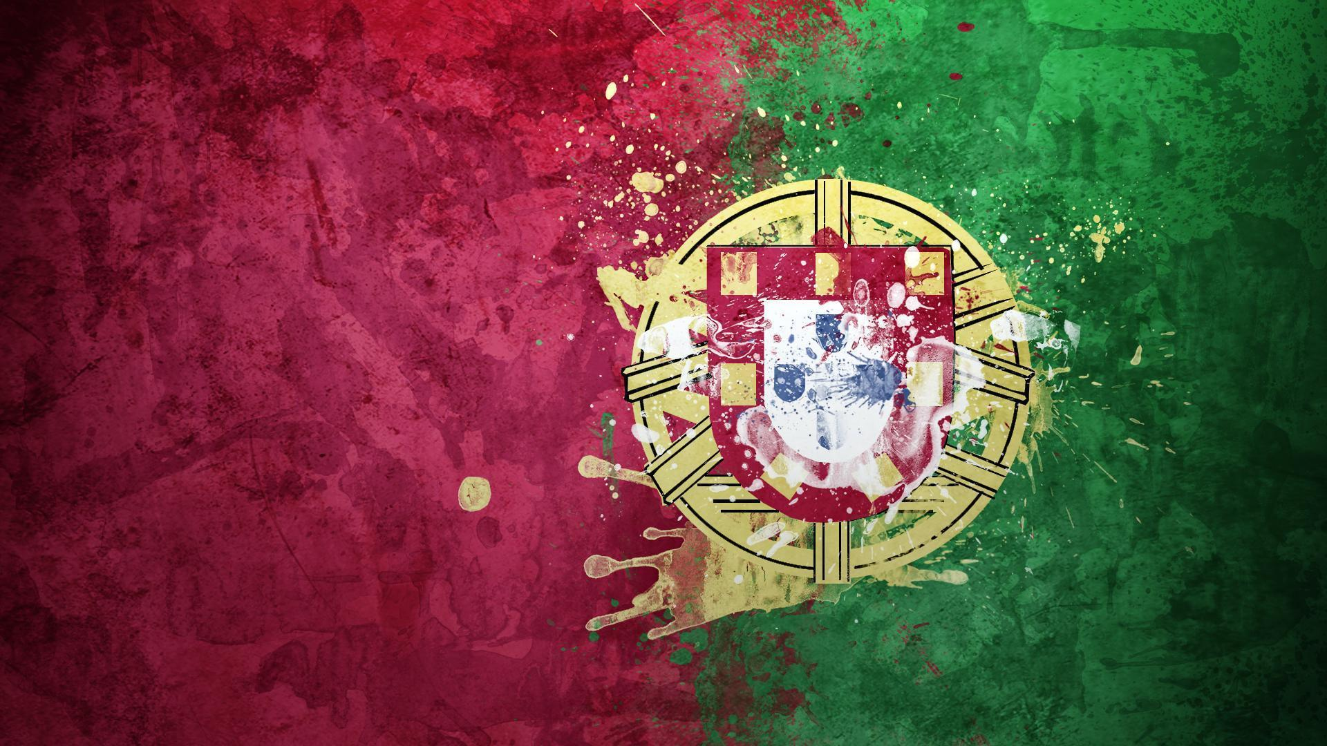 Portugal Flag Wallpapers - Wallpaper Cave