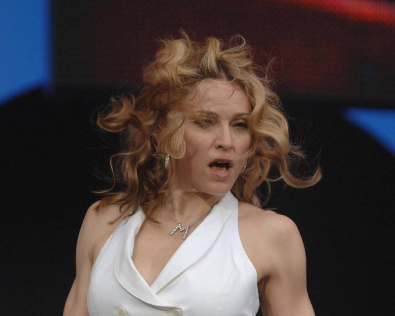 Madonna 2017 Wallpapers Wallpaper Cave