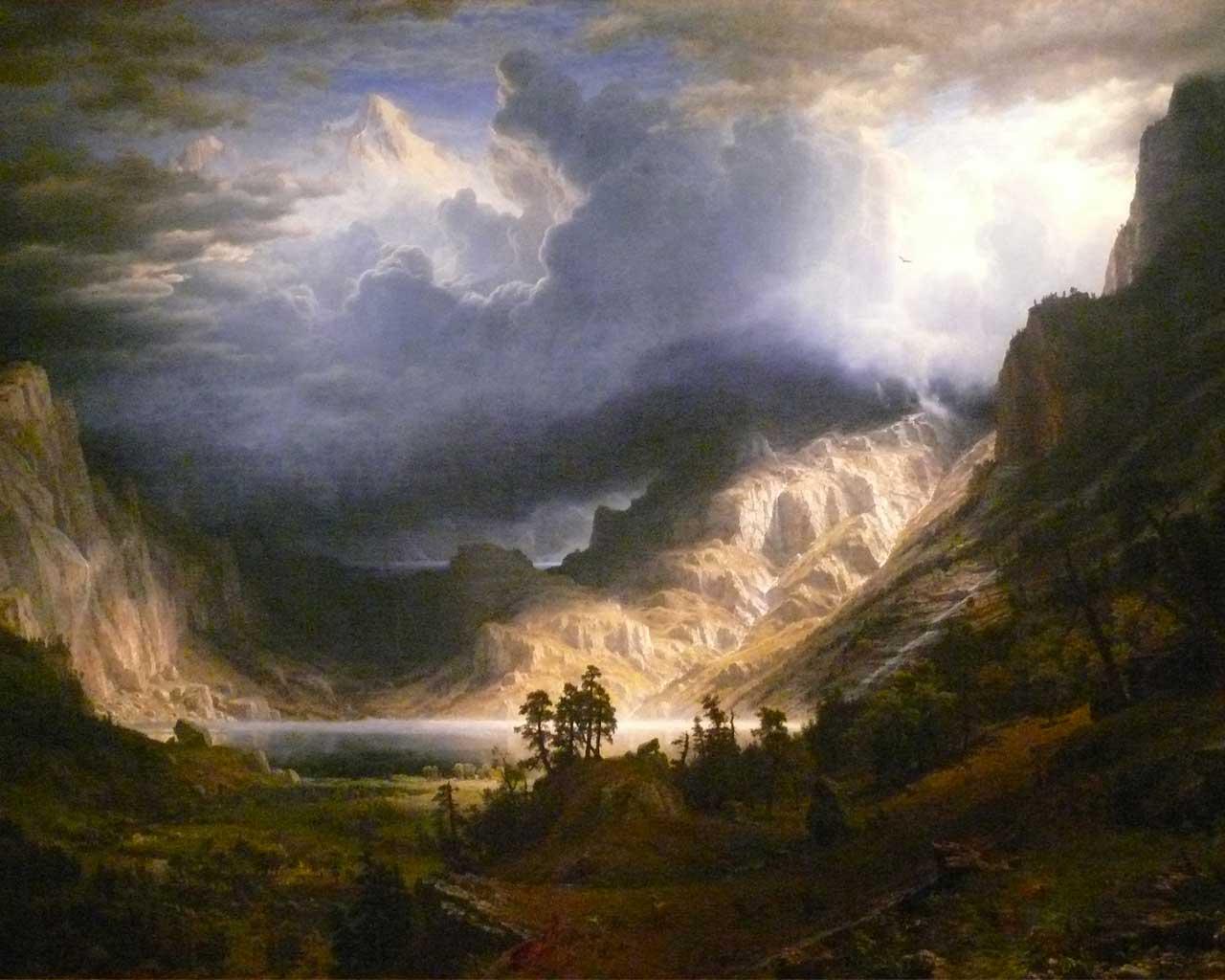 Turner Wallpapers