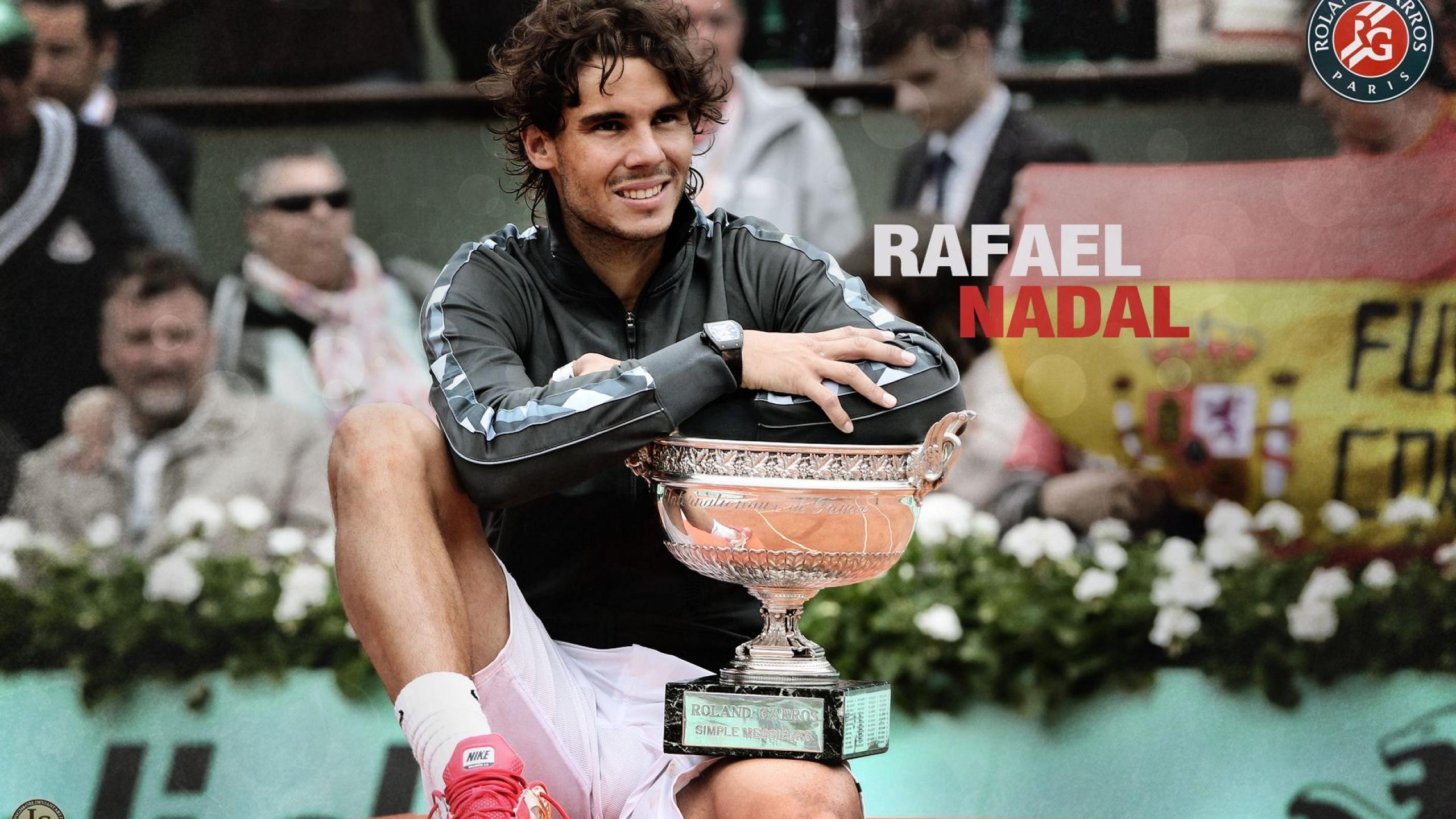 rafael nadal roland garros wallpapers - wallpaper cave