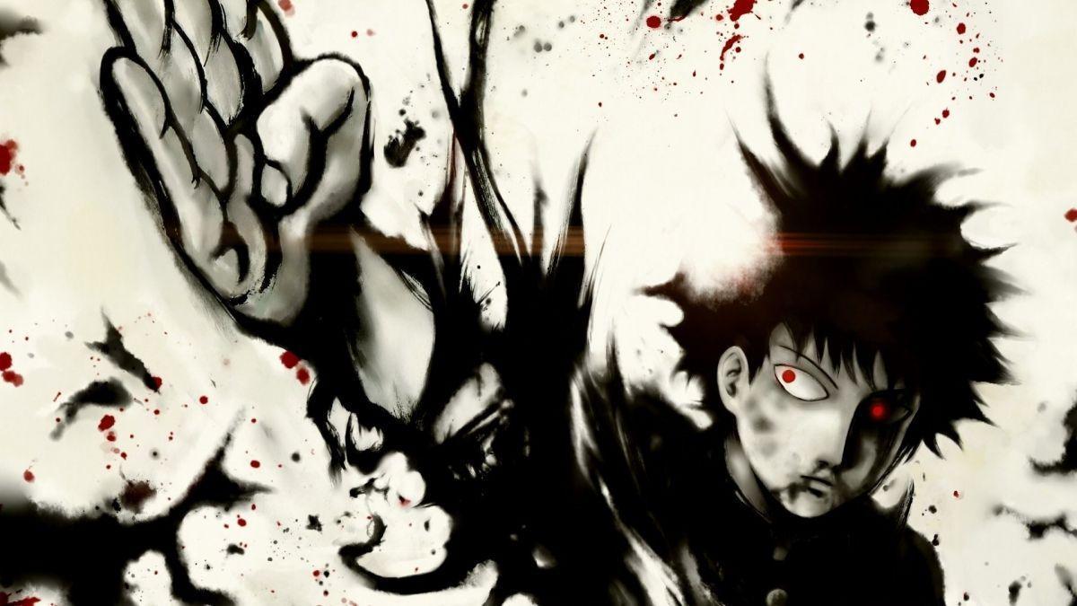 Mob Psycho 100 Wallpapers - Wallpaper Cave