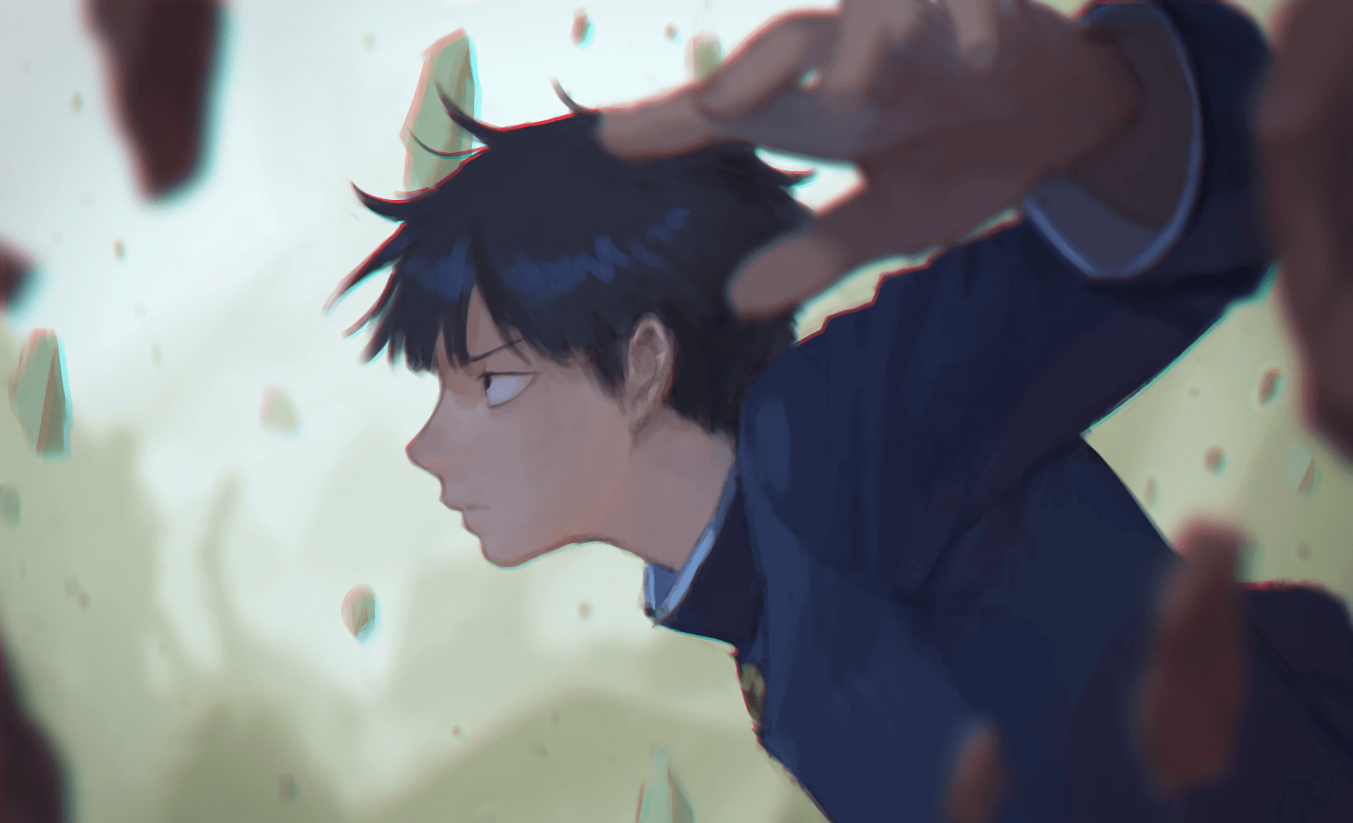 Mob Psycho 100 HD Wallpapers