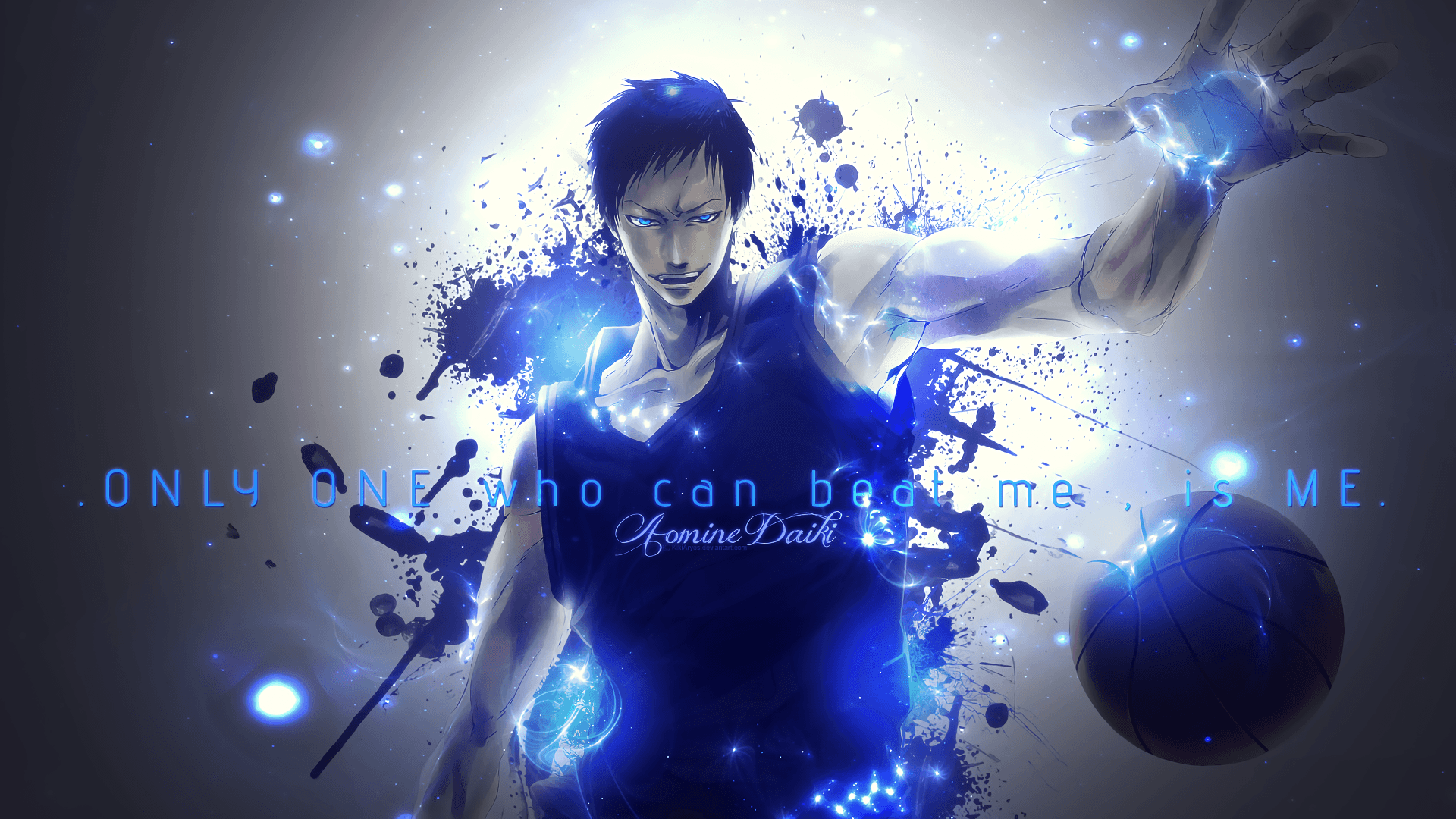 33 Daiki Aomine HD Wallpapers