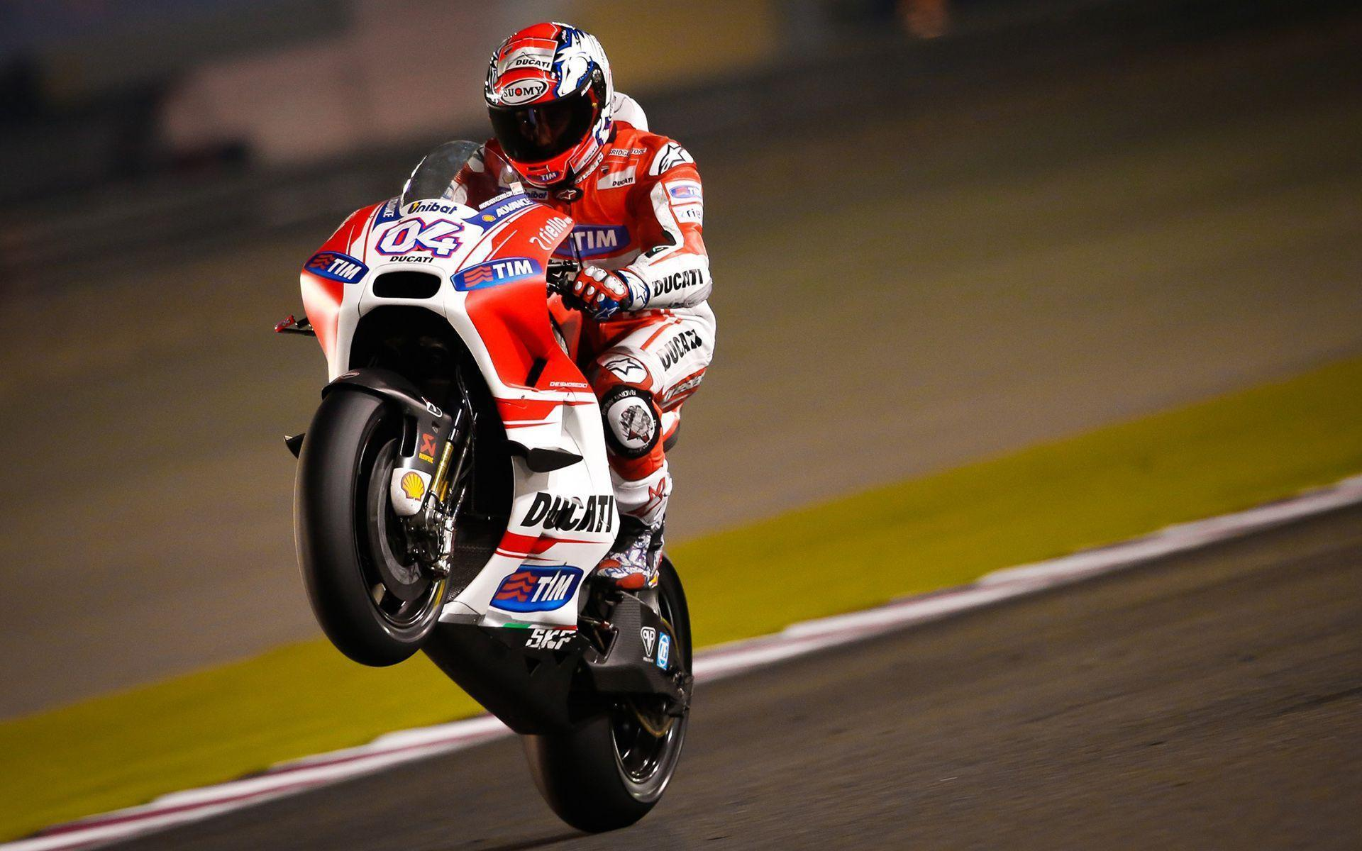 Andrea Dovizioso HD Wallpapers