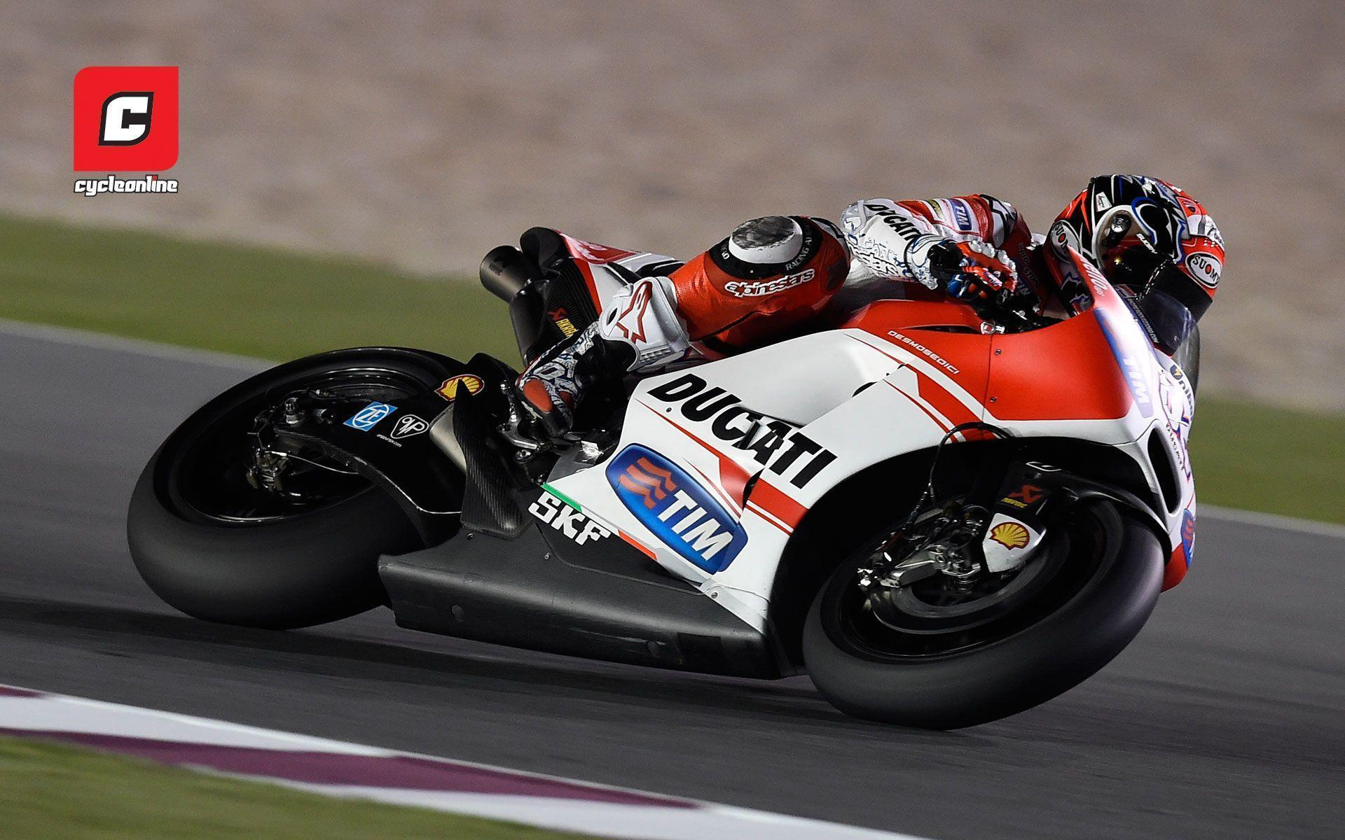 Wednesday Wallpaper: Andrea Dovizioso