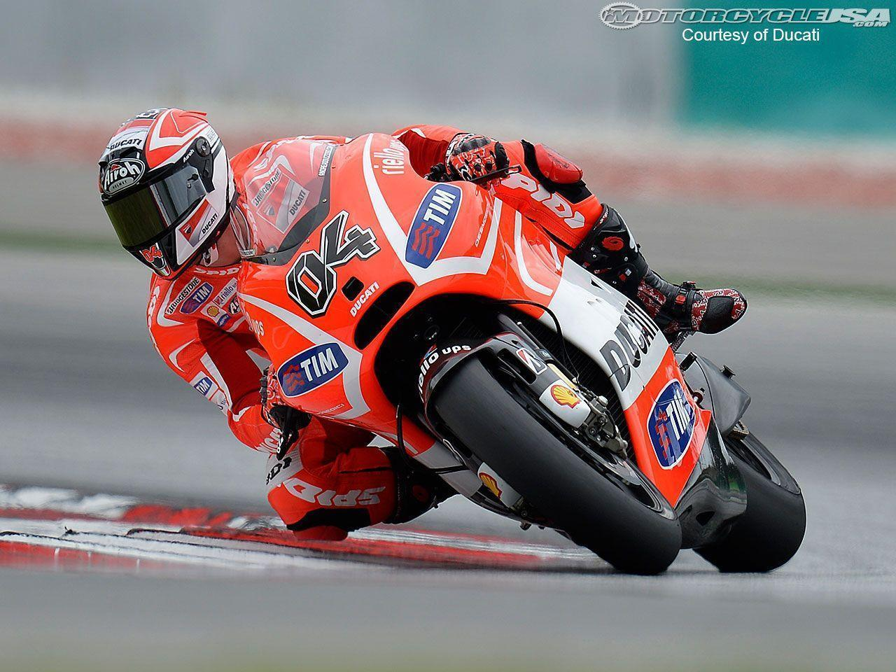 2013 MotoGP Season Photos
