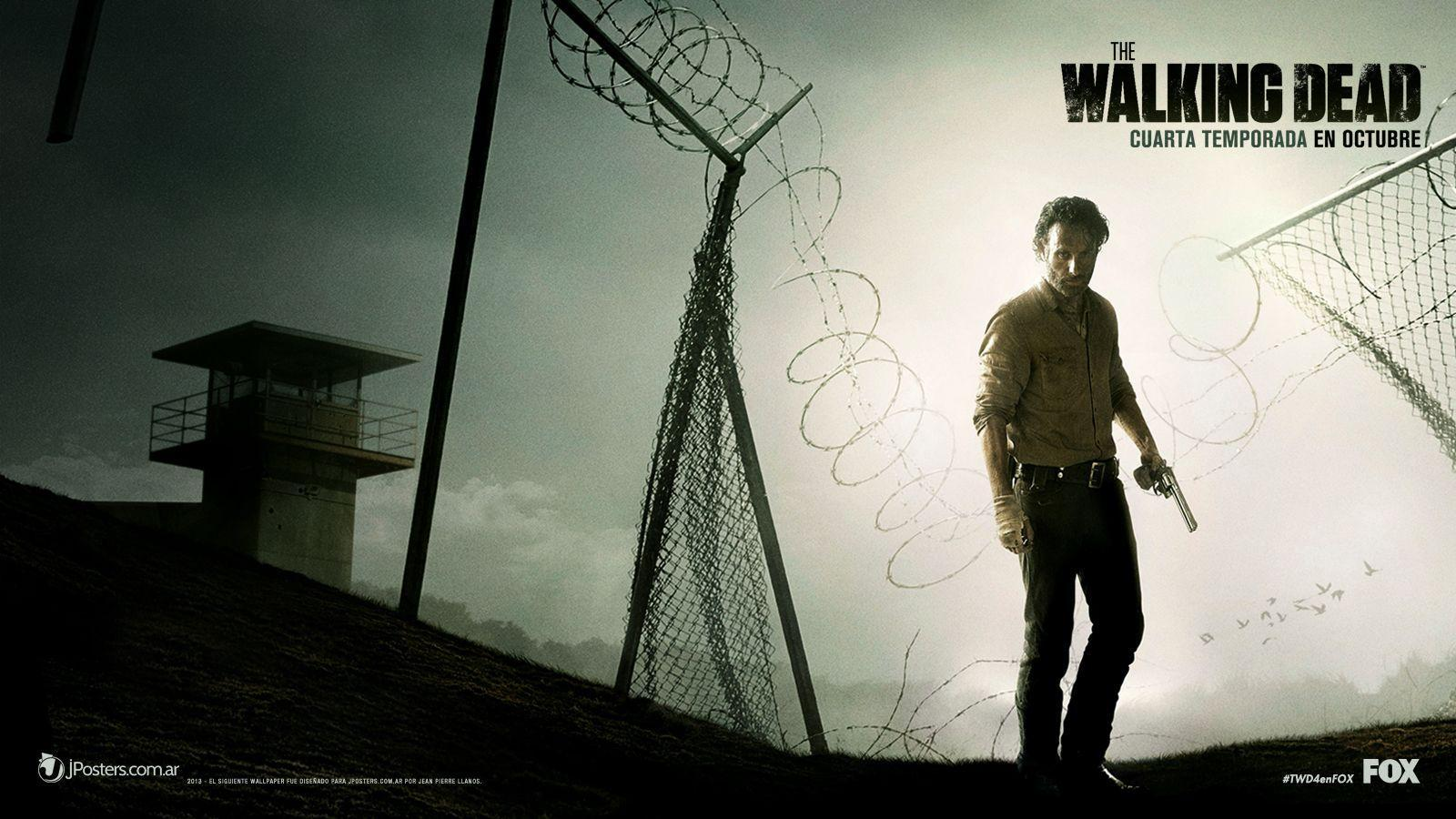 The Walking Dead 7 Wallpapers - Wallpaper Cave