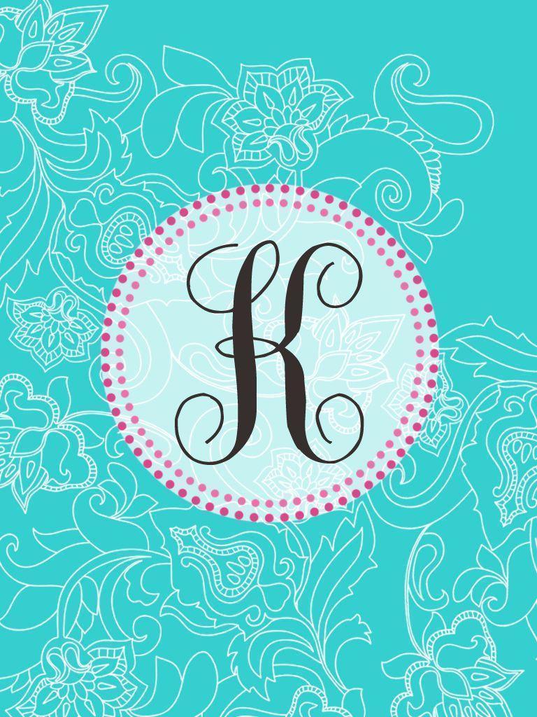 Letter K Wallpapers Wallpaper Cave