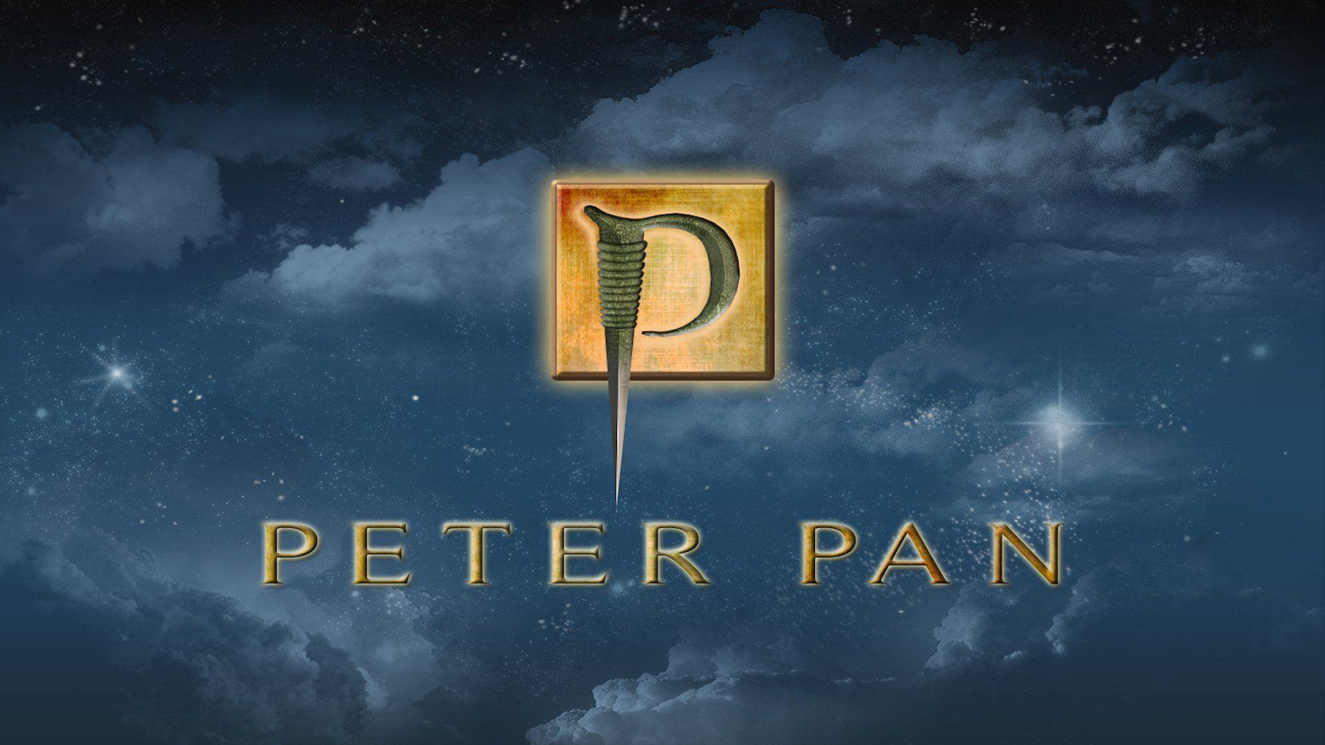 1 DQEs Peter Pan: The New Adventures HD Wallpapers