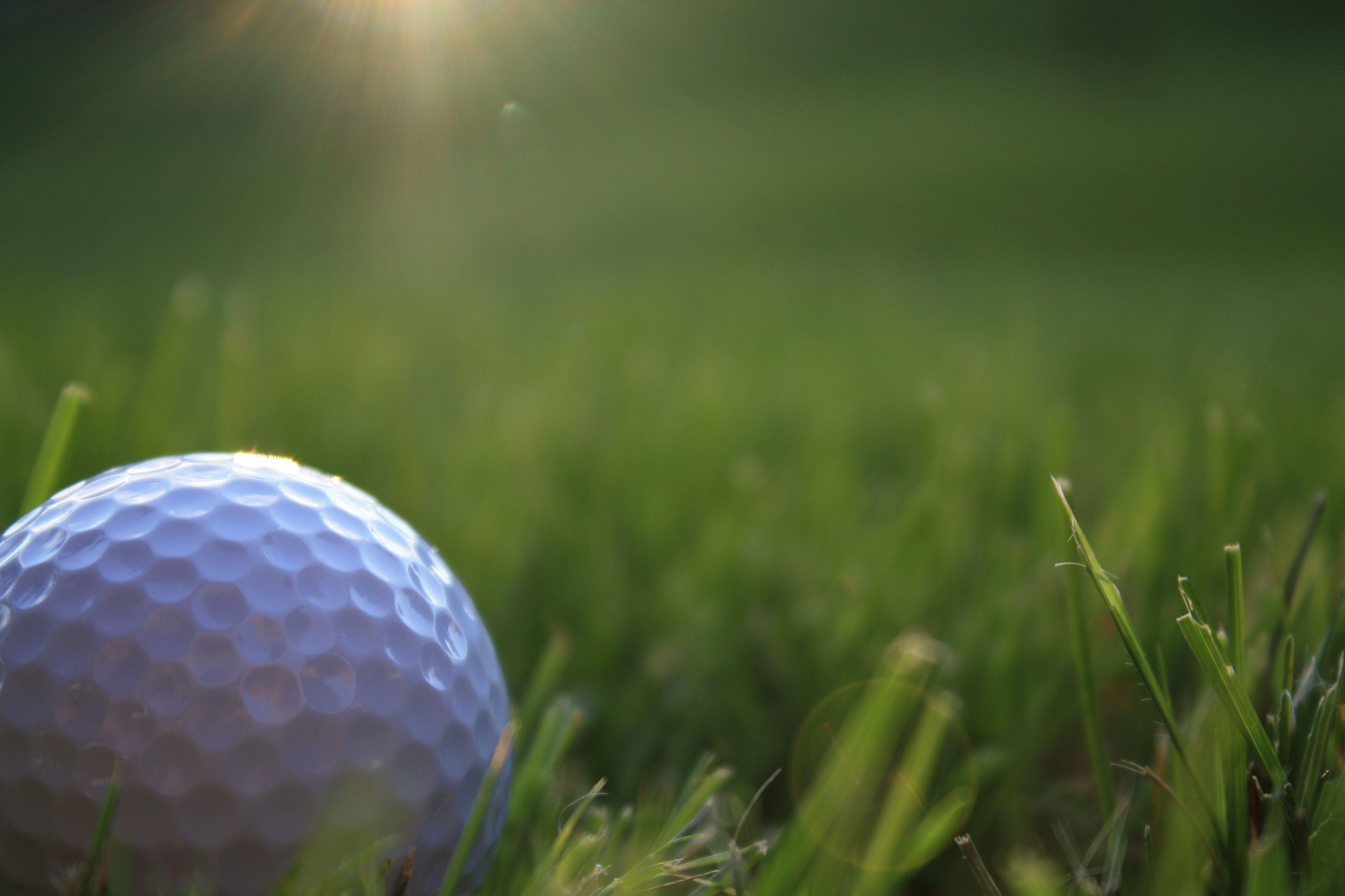 Golf Scene Wallpapers - Wallpaper Cave