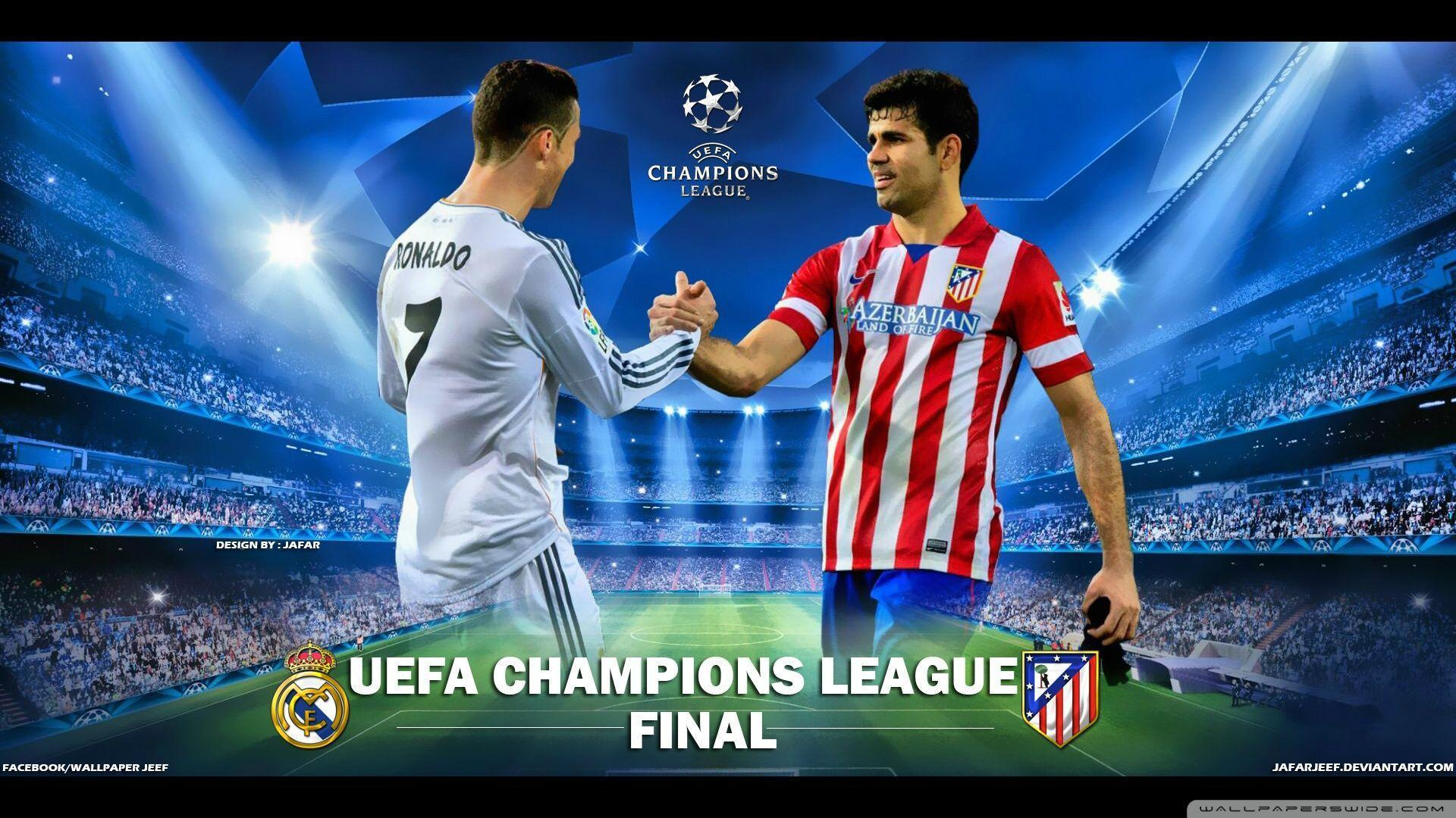 Champions League Finale Gucken