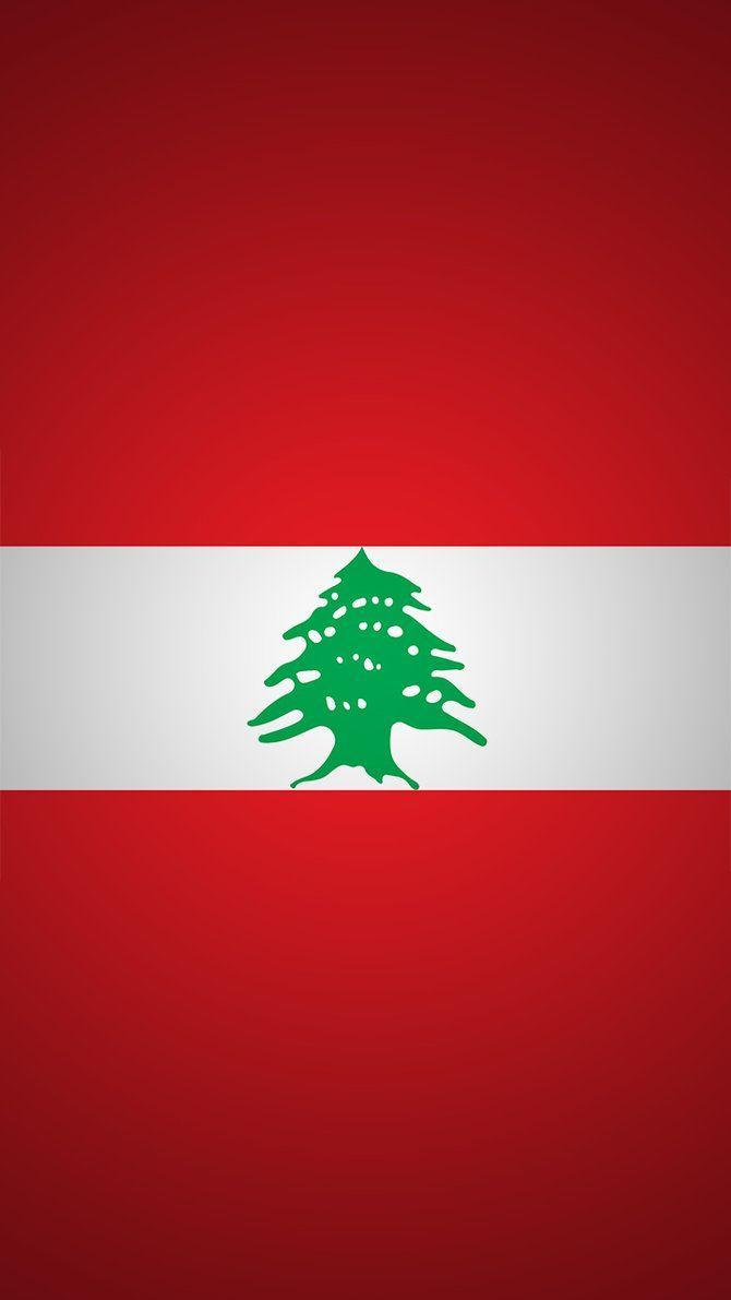 Lebanon Flag Wallpapers - Wallpaper Cave