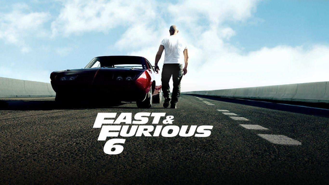 Fast Furious 6 Wallpapers Wallpaper Cave