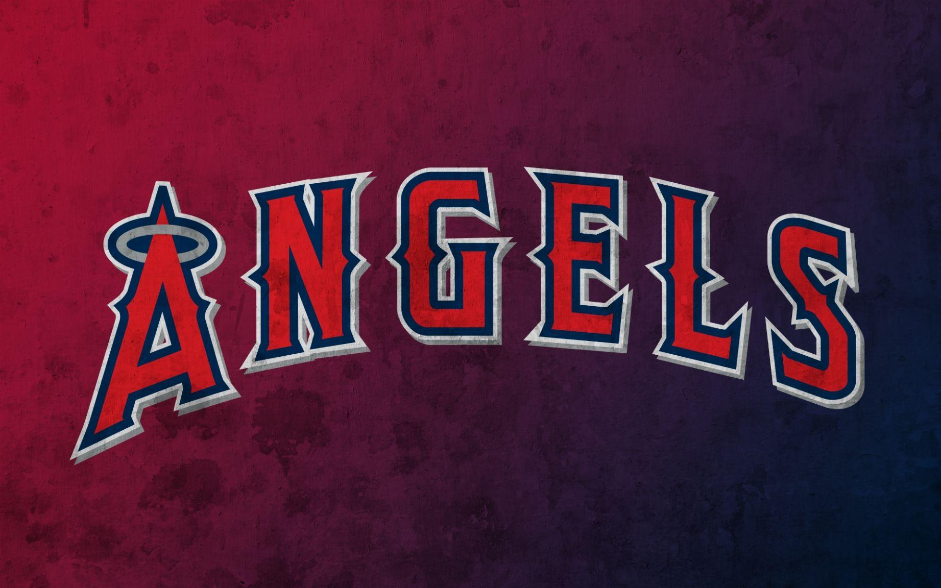 Los Angeles Angels of Anaheim Dekstop Wallpapers