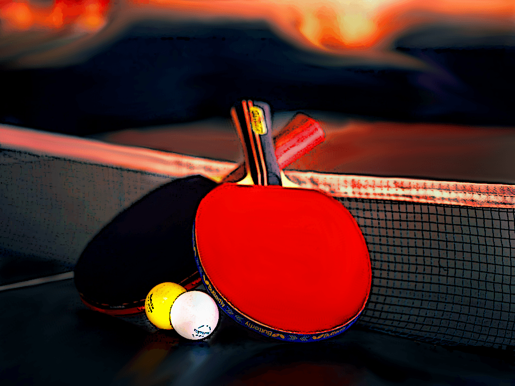 Table tennis wallpapers wallpaper cave for Table wallpaper