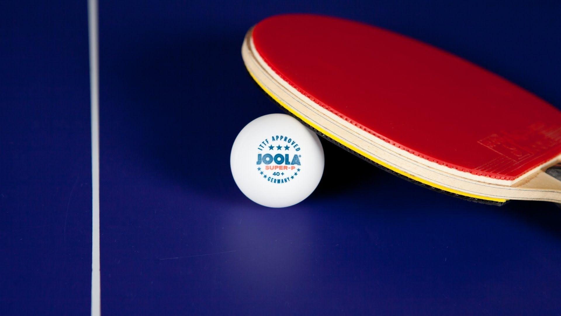 Table Tennis Wallpapers