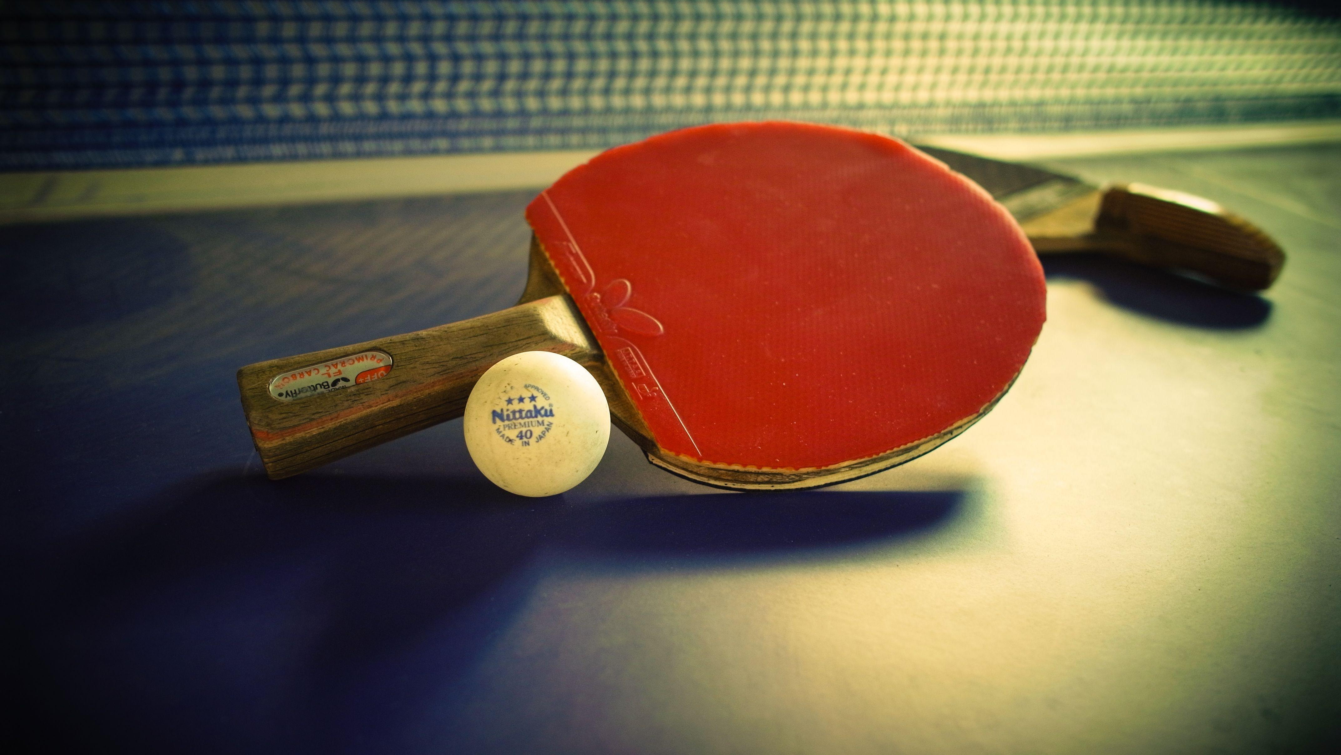 Table Tennis Background Download