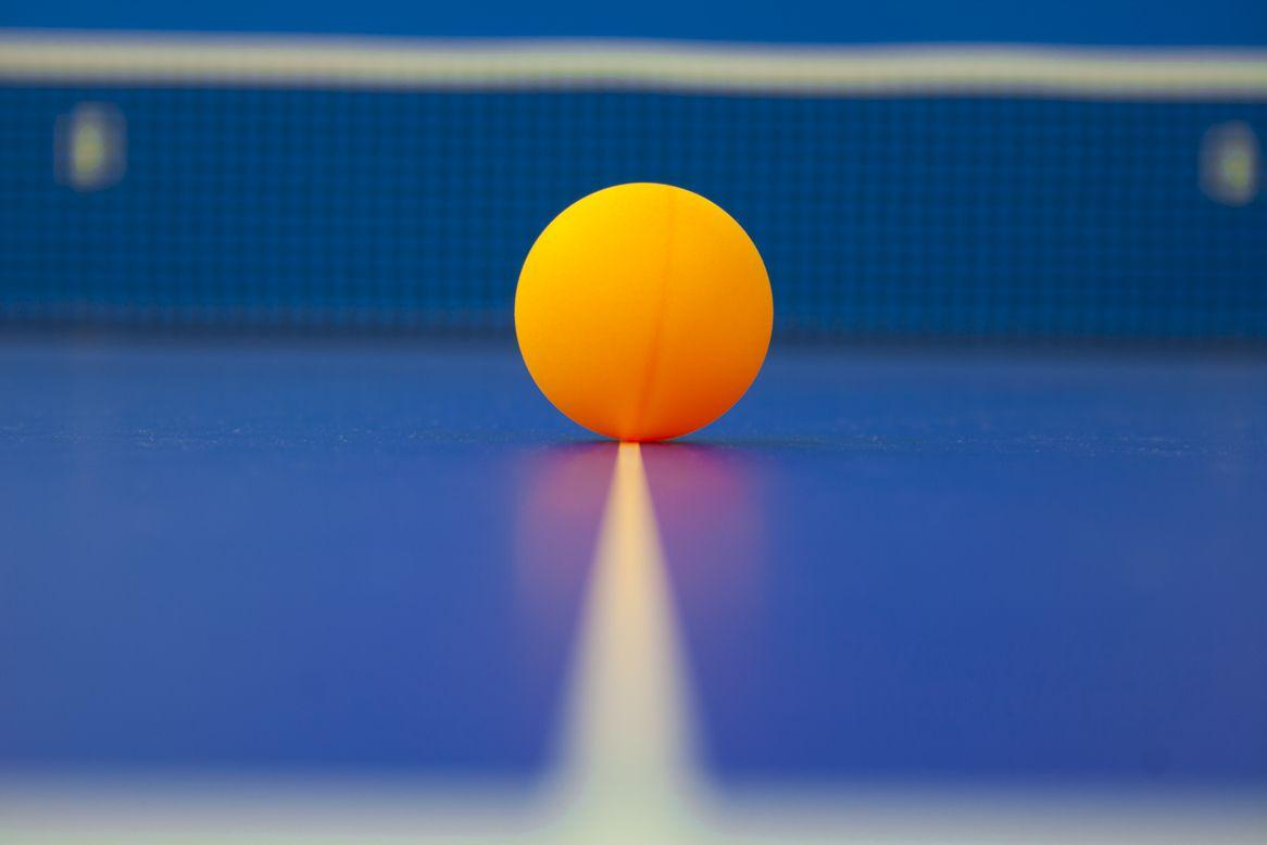 Table Tennis Wallpapers Wallpaper Cave