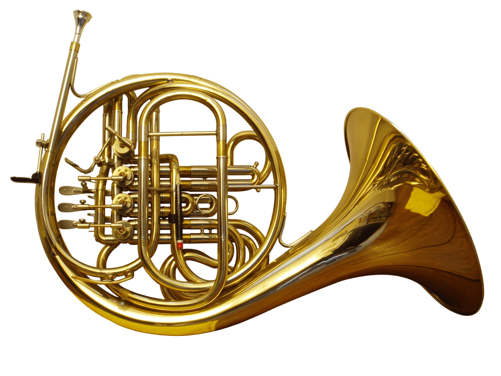 images of musical instruments | odern brass instruments include ...
