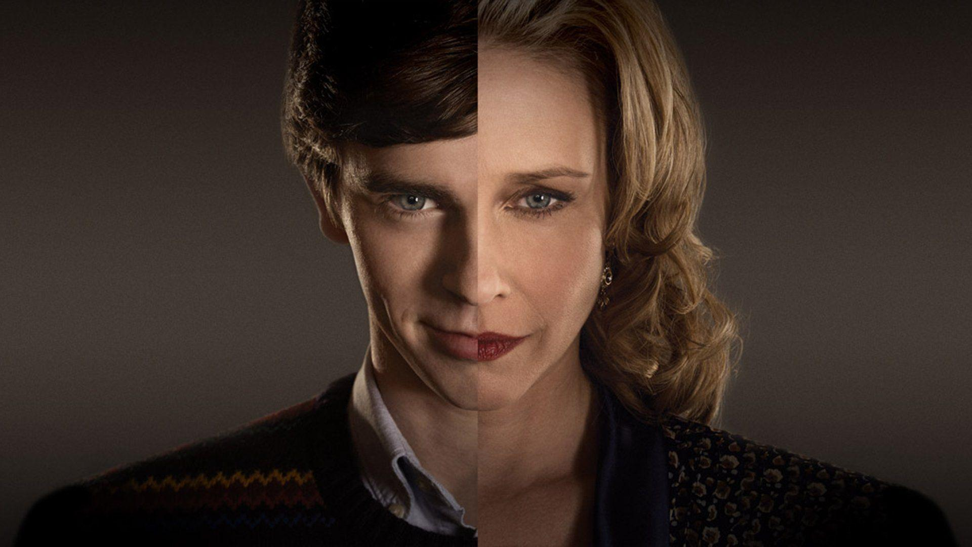34 Bates Motel HD Wallpapers